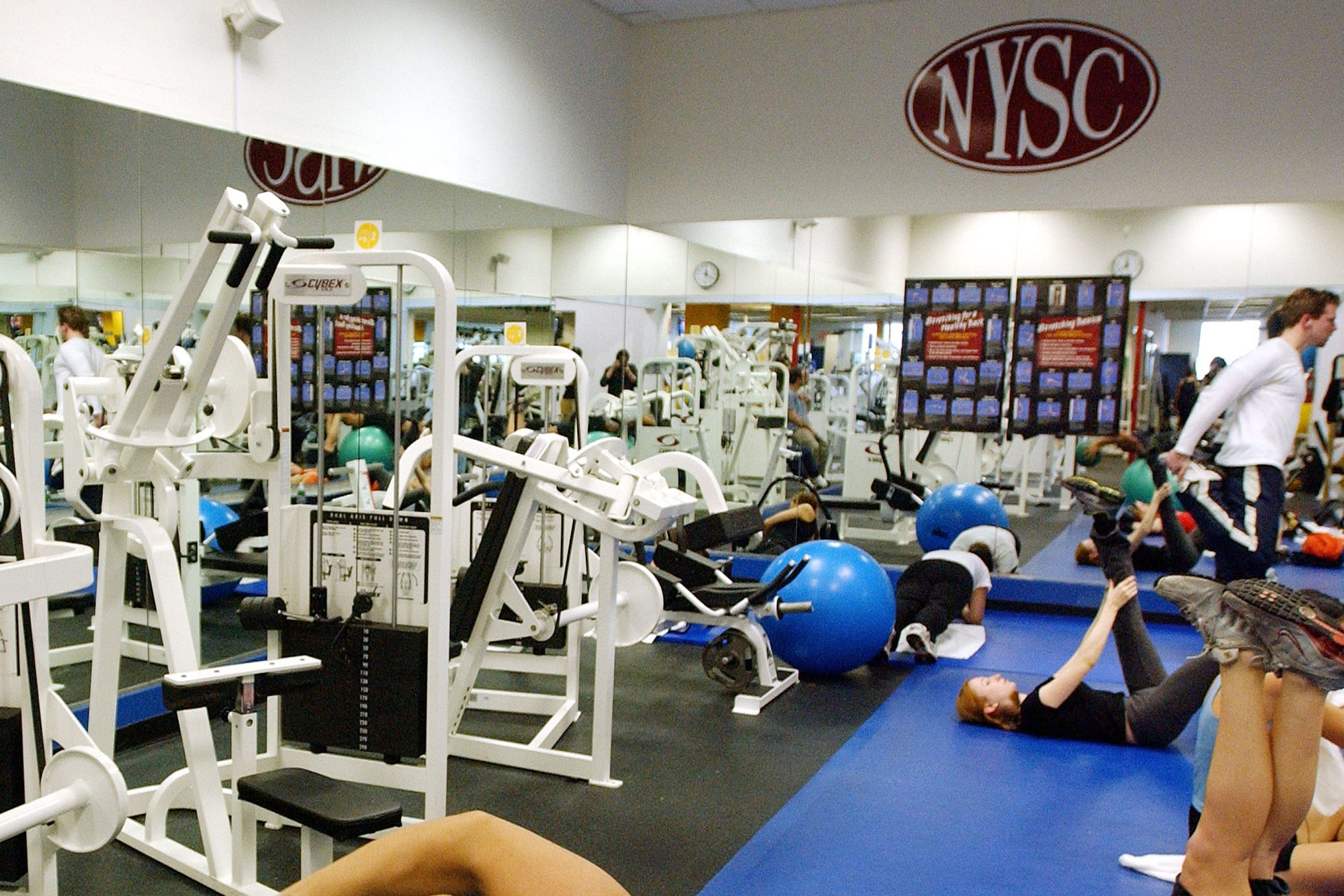 Best NYC Gyms & Health Club Memberships For Any Budget