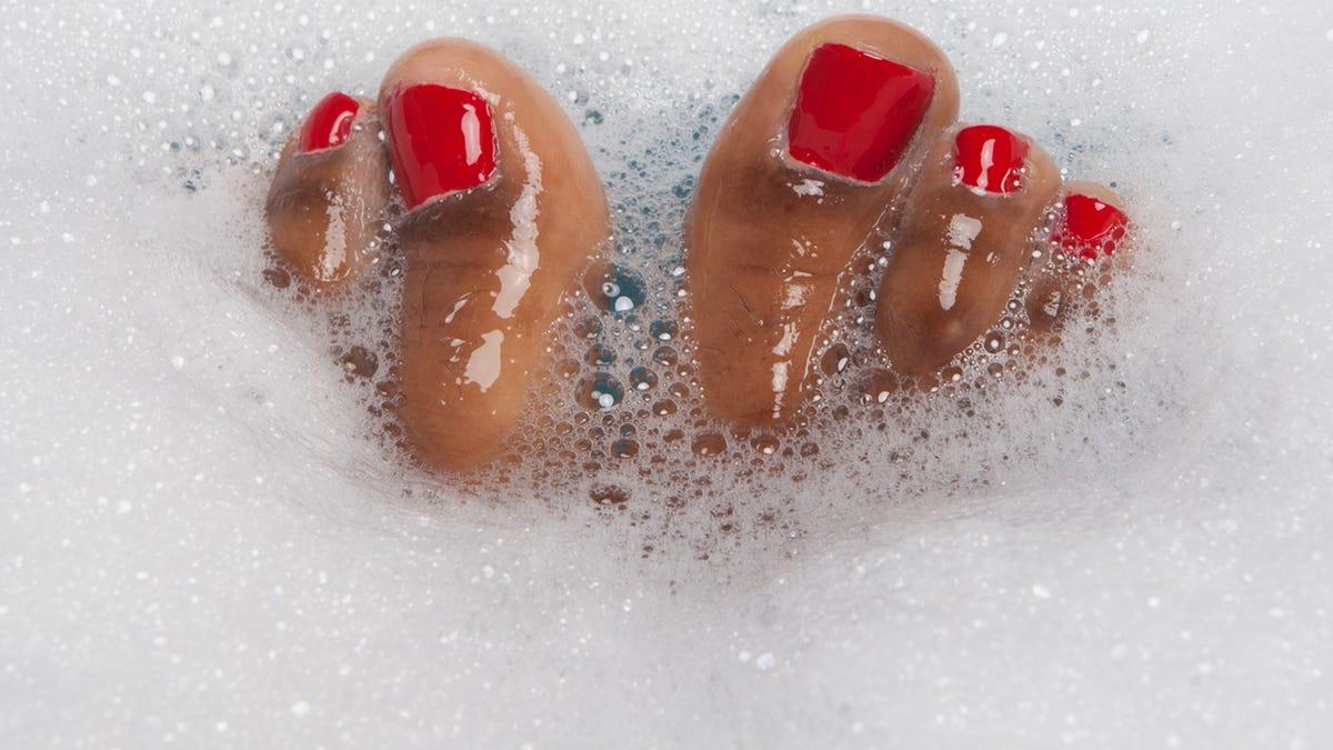 Best Spiritual Cleansing Bath Salt Essential Oil Recipe