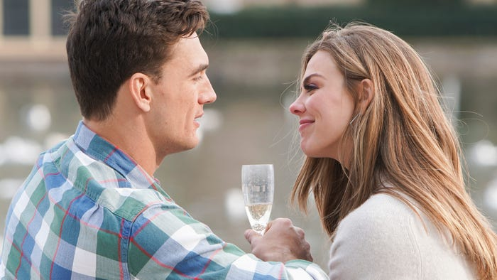 amerikanske dating reality shows