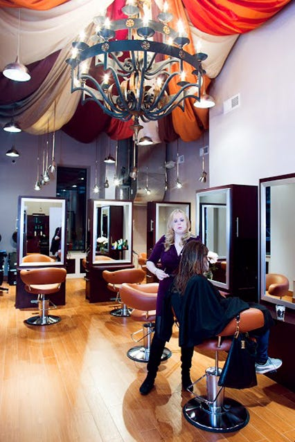 cheap haircut salons new york city salons bargain haircuts 5641