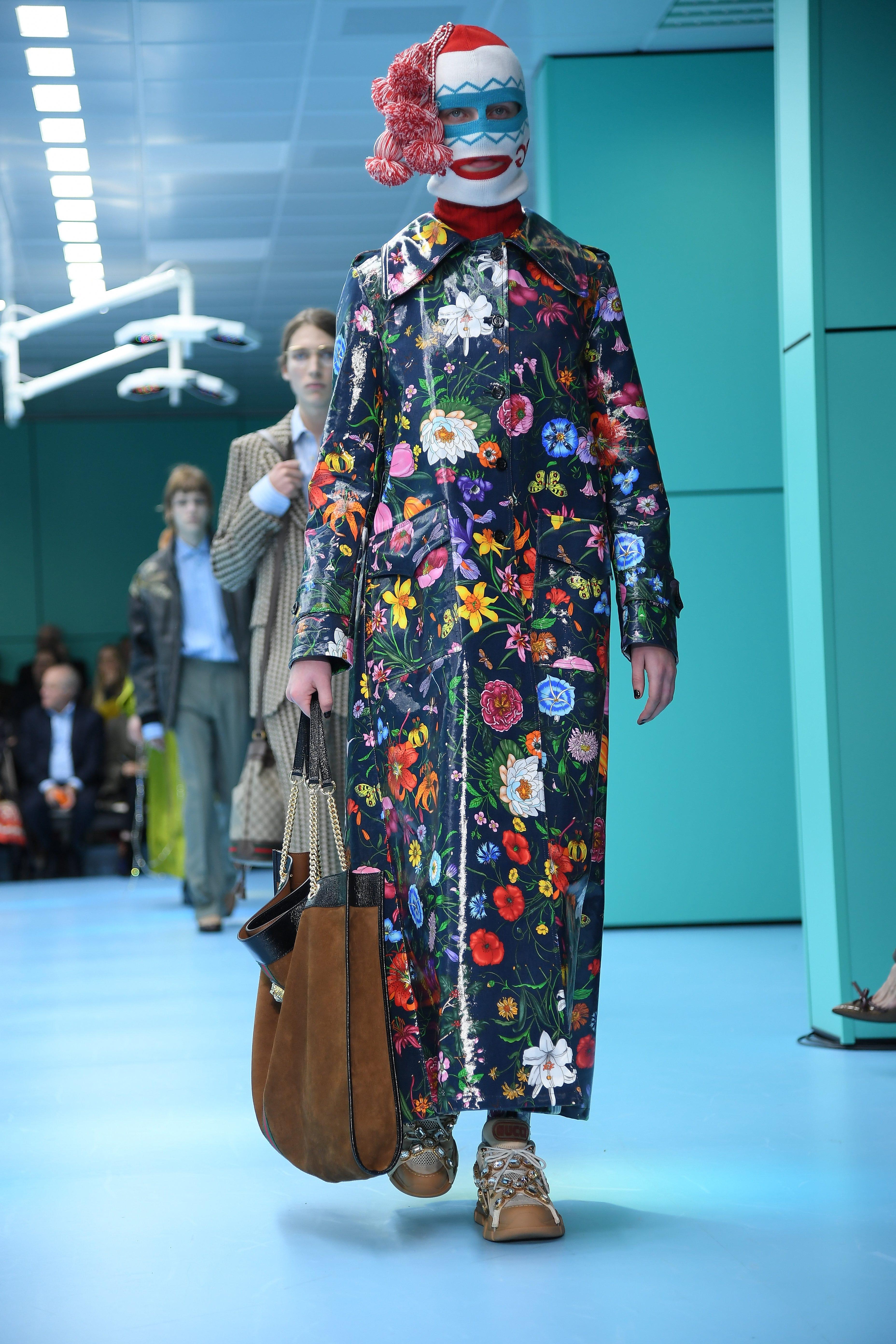 Weird Gucci Clothes 2