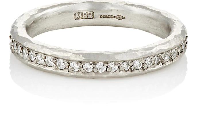 Simple, Dainty Engagement Rings Like Jennifer Lawrence - photo #3