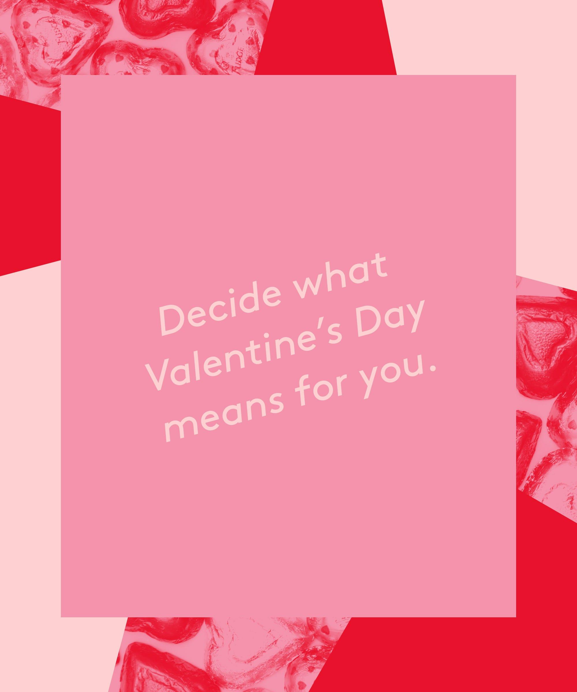 Online dating valentines day ideas
