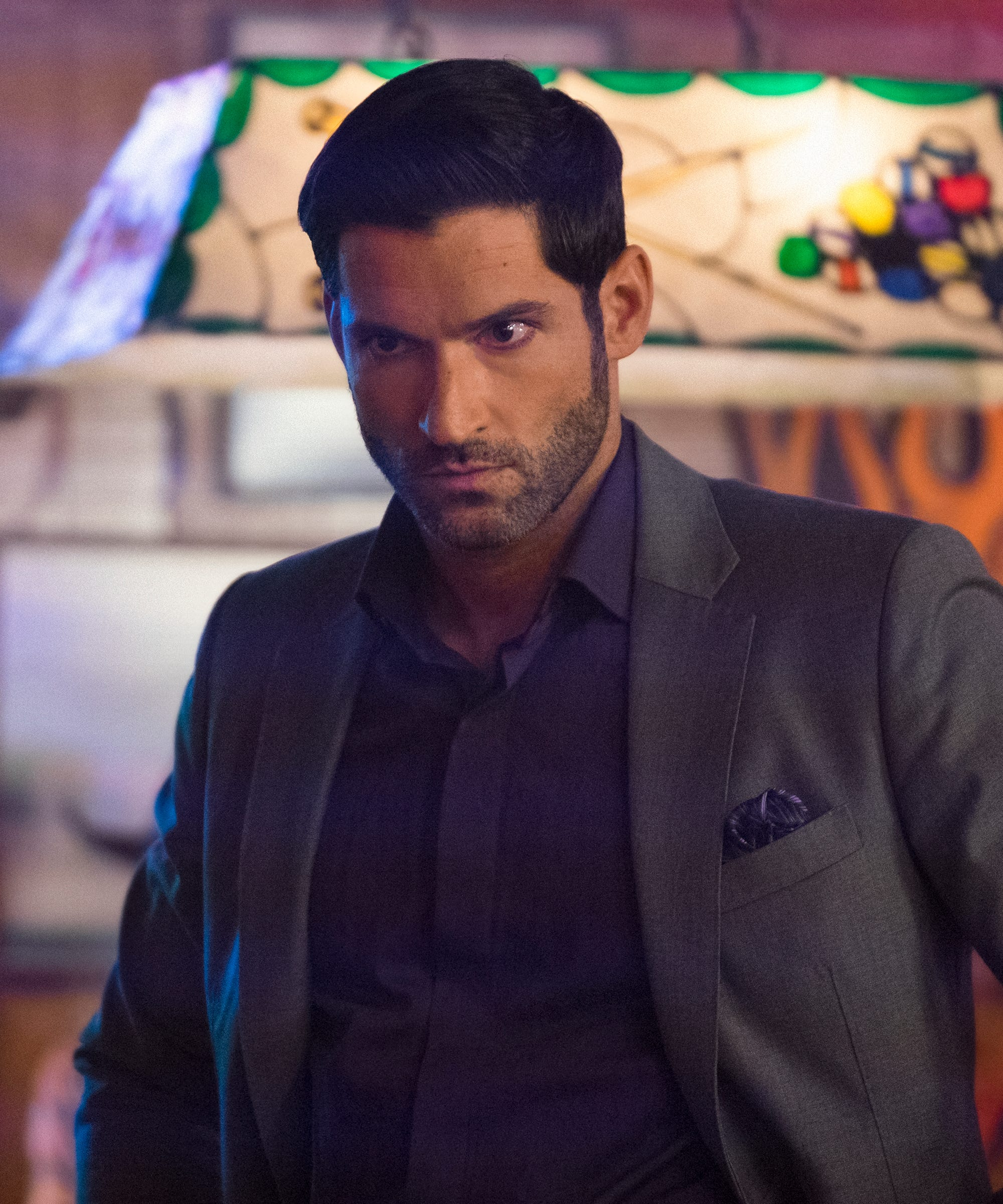 Lucifer Season 5: Clothing, Amy Klobuchar, Julian