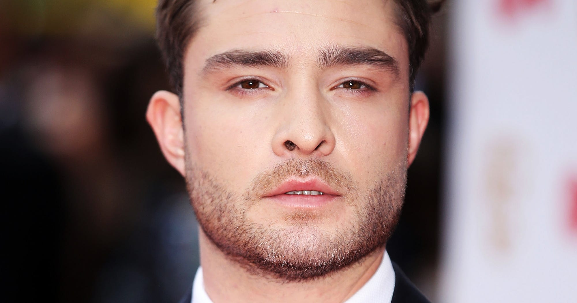 A Fourth Woman Has Accused Ed Westwick of Sexual Assault
