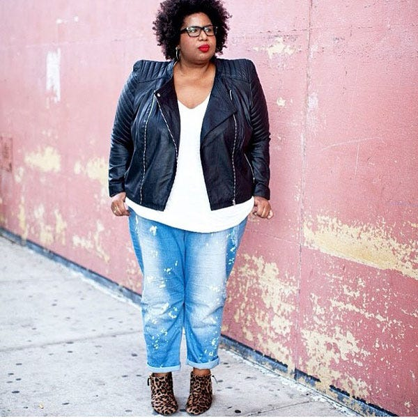Plus Size Shoe Stores Nyc