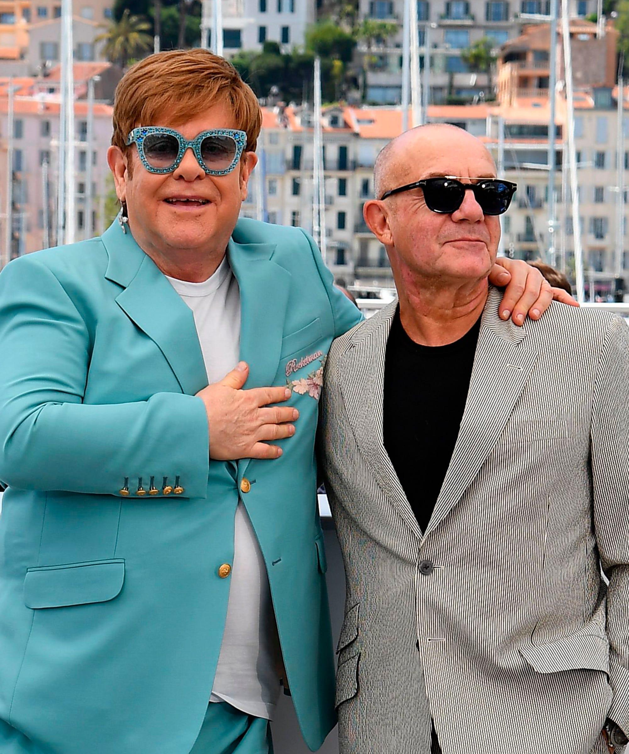 Bernie Taupin Net Worth Of Elton John Songwriter 2019