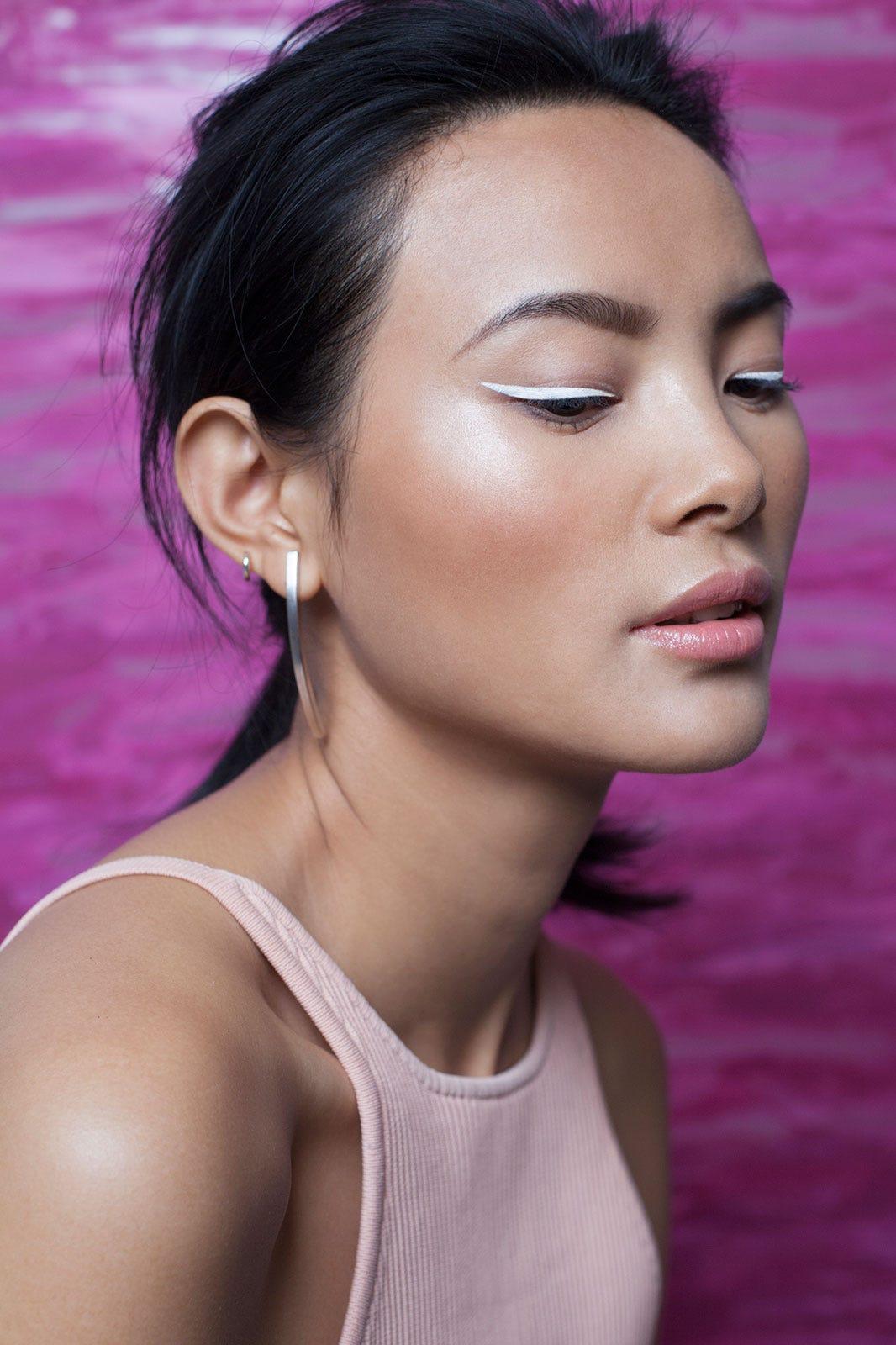 Runway Makeup Ideas - Mugeek Vidalondon