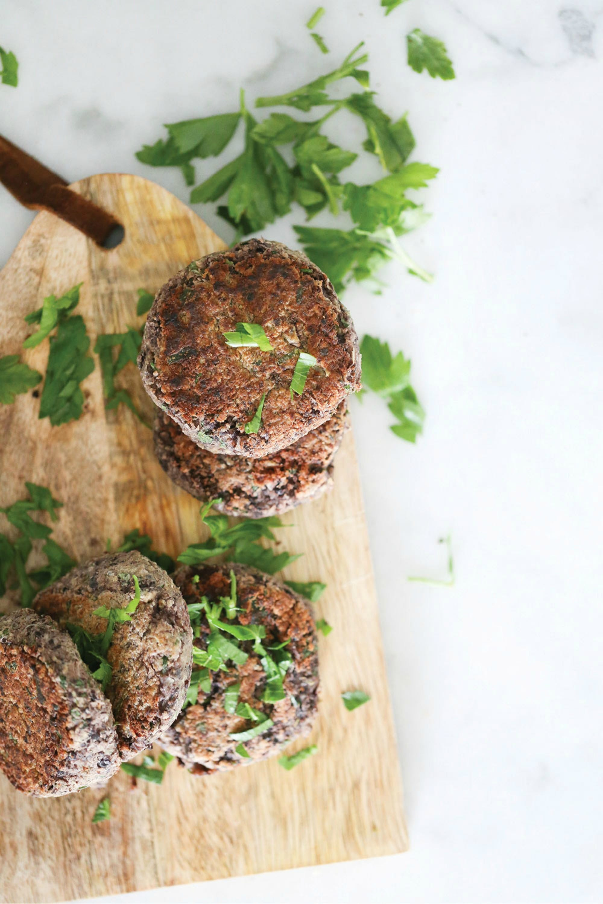 8 Black Bean Burgers That Are Worth Going Vegetarian For
