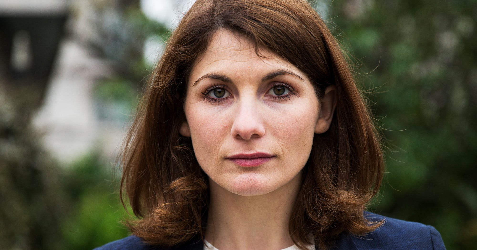 Jodie Whittaker Is the New 13th Doctor Who Time Lady