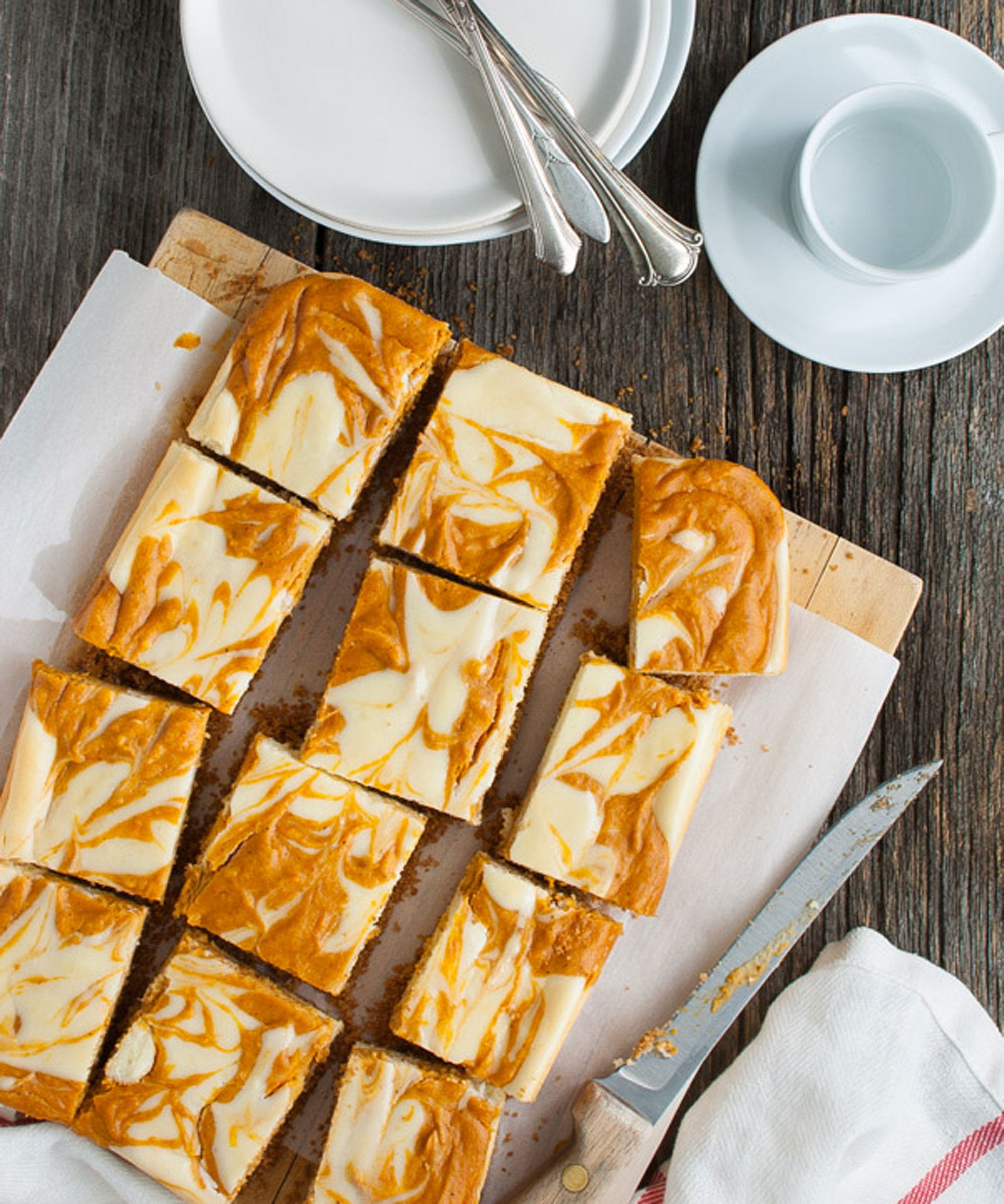 10 Next-Level Pumpkin Cheesecake Recipes