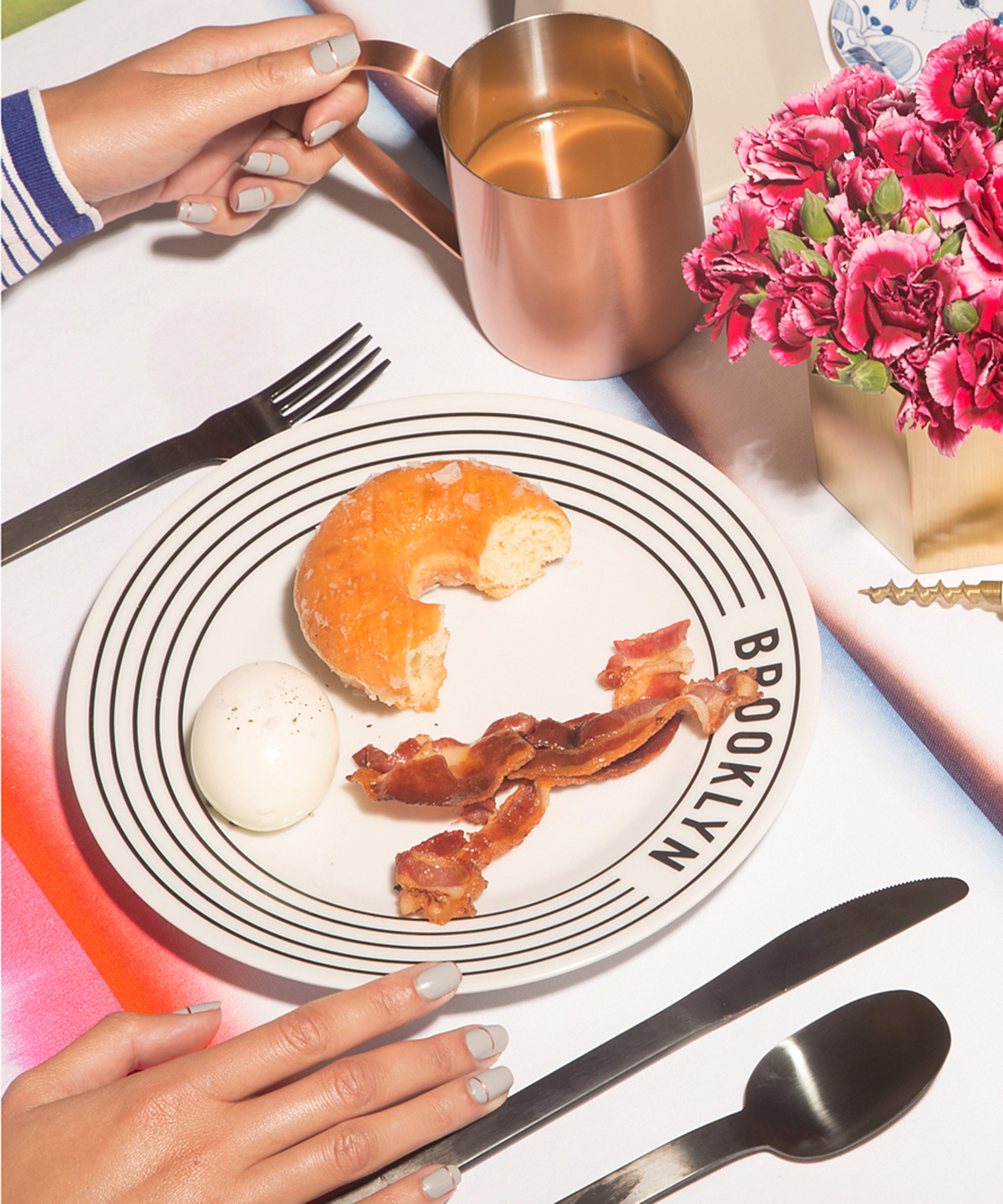 Mothers Day Brunch Restaurants In NYC With Reservations