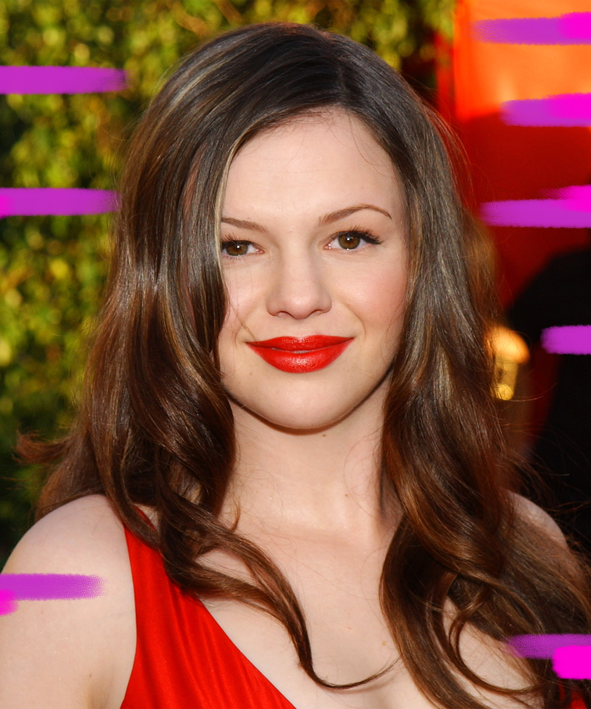 Amber Tamblyn Received An Outpouring Of Responses After Sharing Open Letter To James Woods
