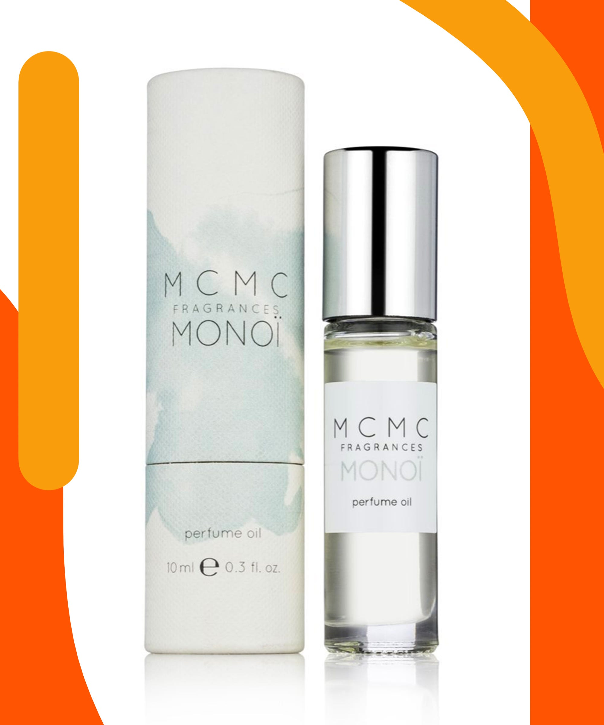 Fresh Perfumes For When You Just Want