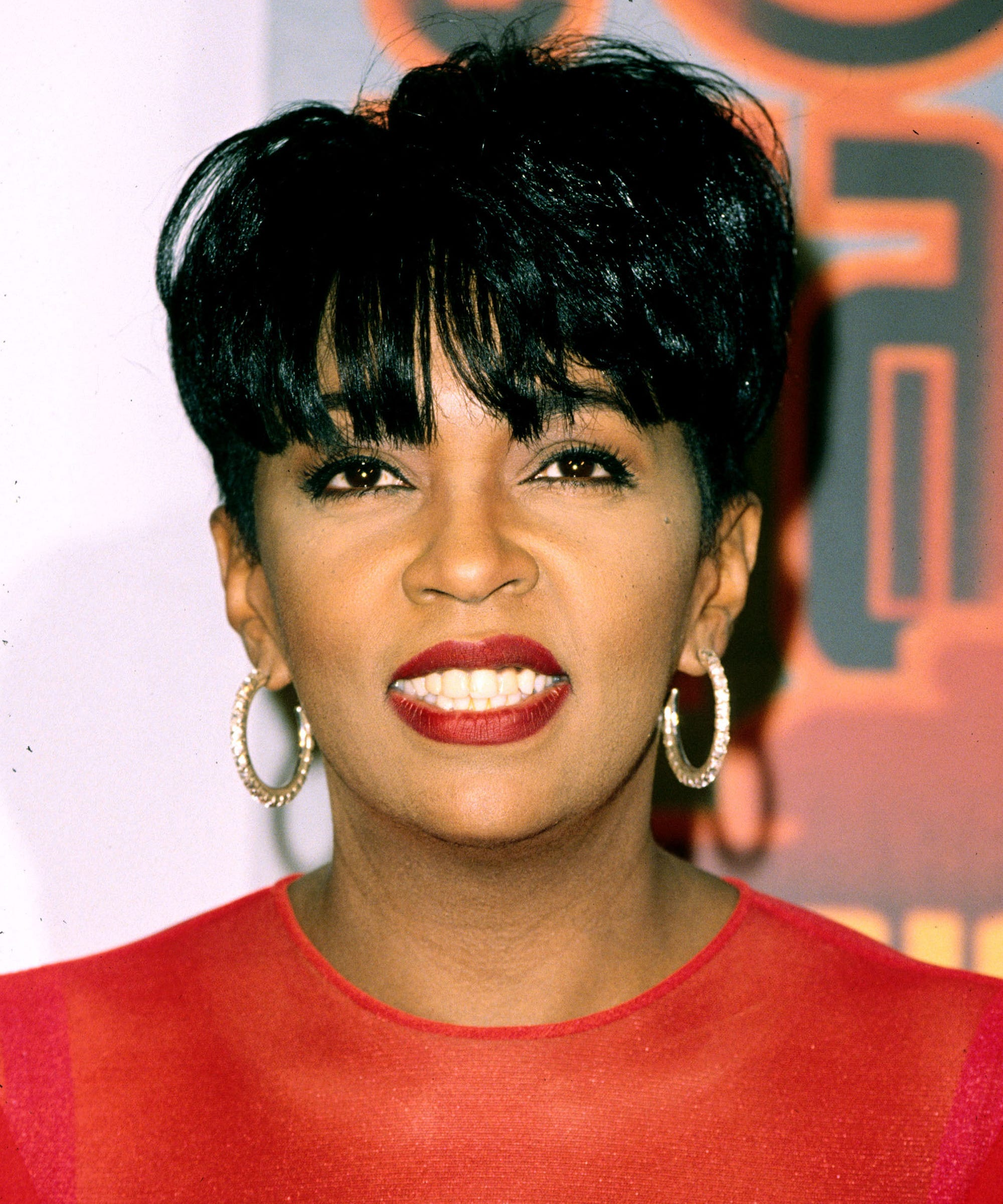 Anita Baker Was The Pioneer Of The Short Pixie Haircut