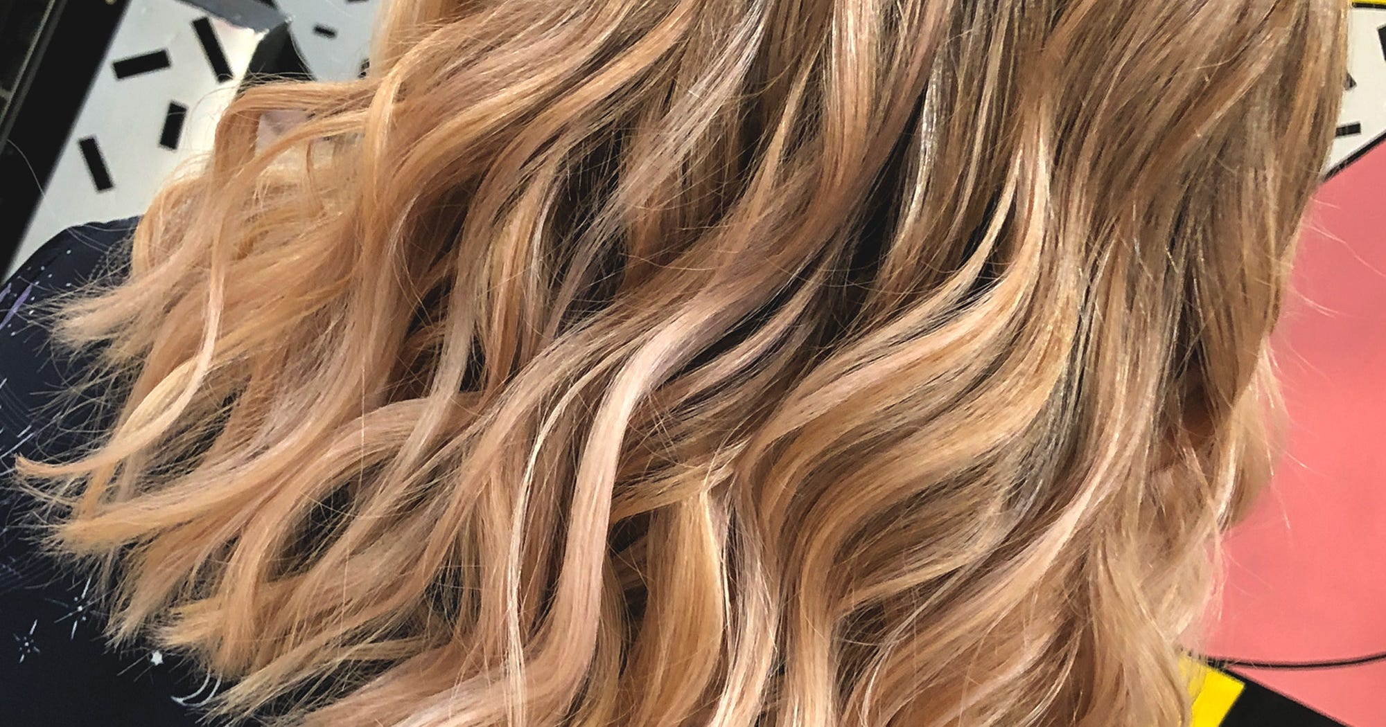 Unique Hair by Bestway Surf Candy