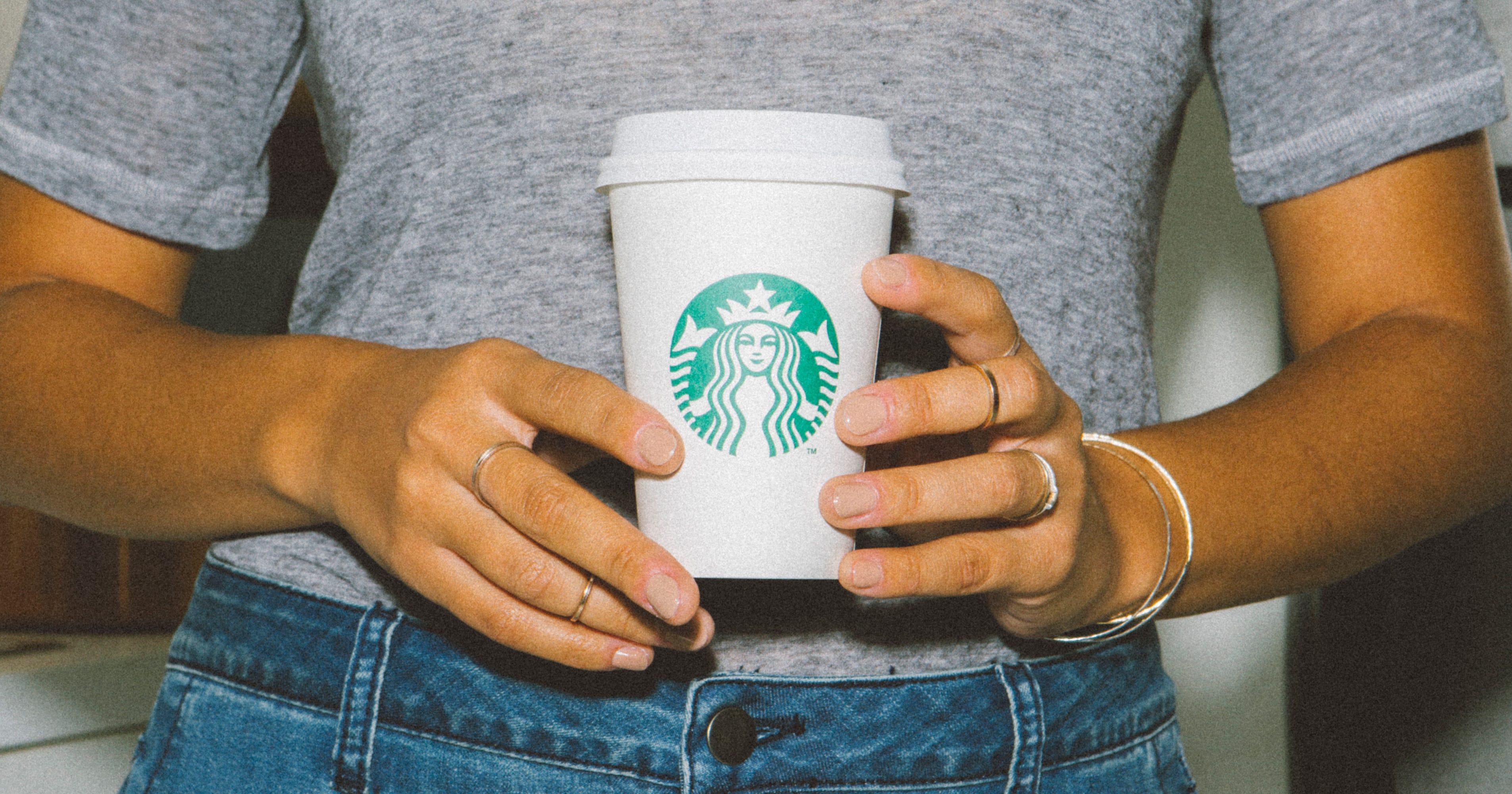 Starbucks Employees Favorite Drinks &ndash
