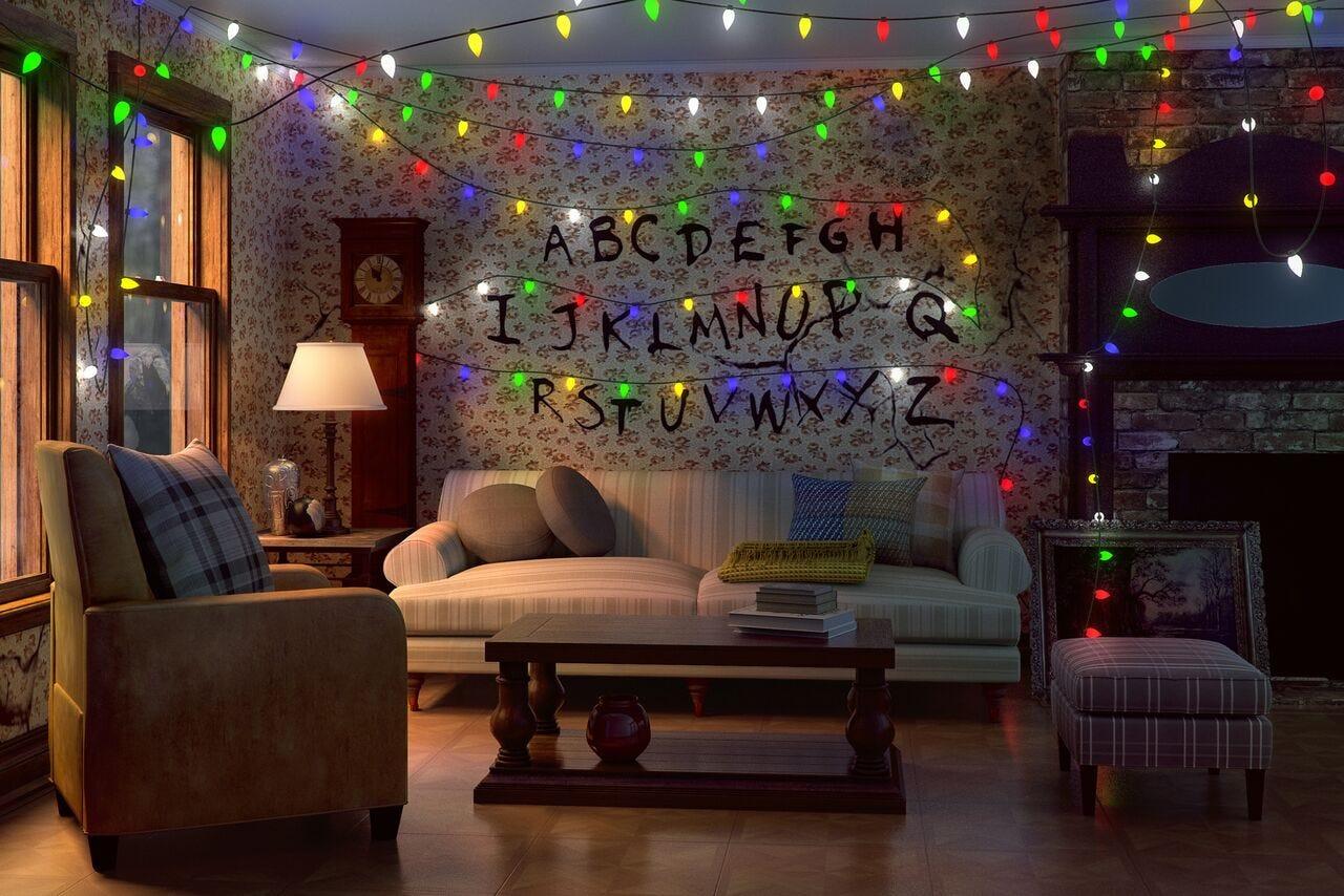 Halloween Home Decor Ideas From Classic Seasonal Movies