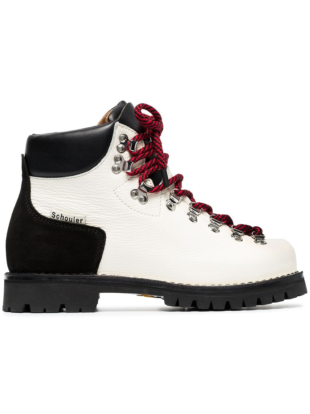 c717b54fd13 Chunky Hiking Boots