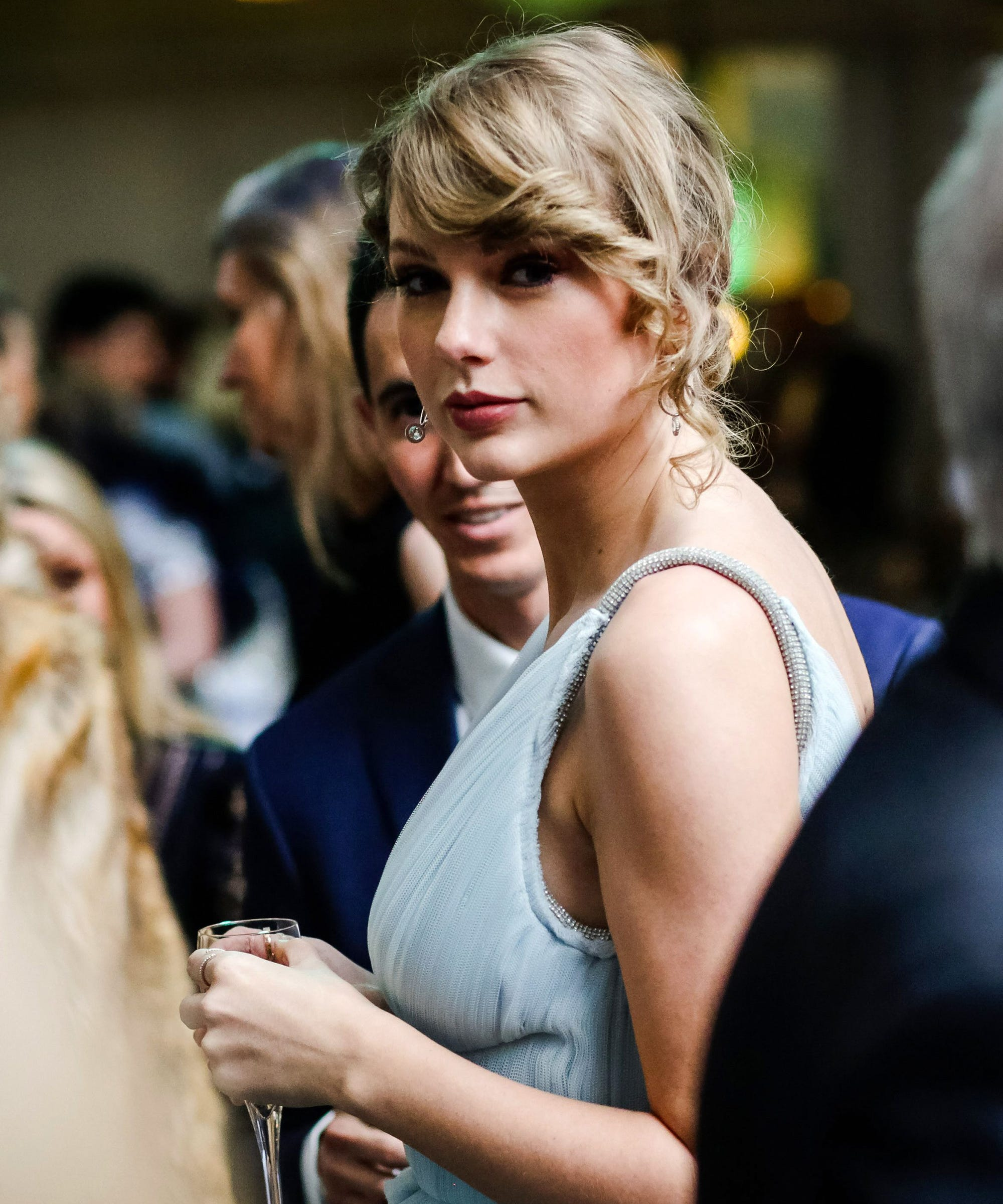 Is Taylor Swift Going To The 2019 Grammy Awards