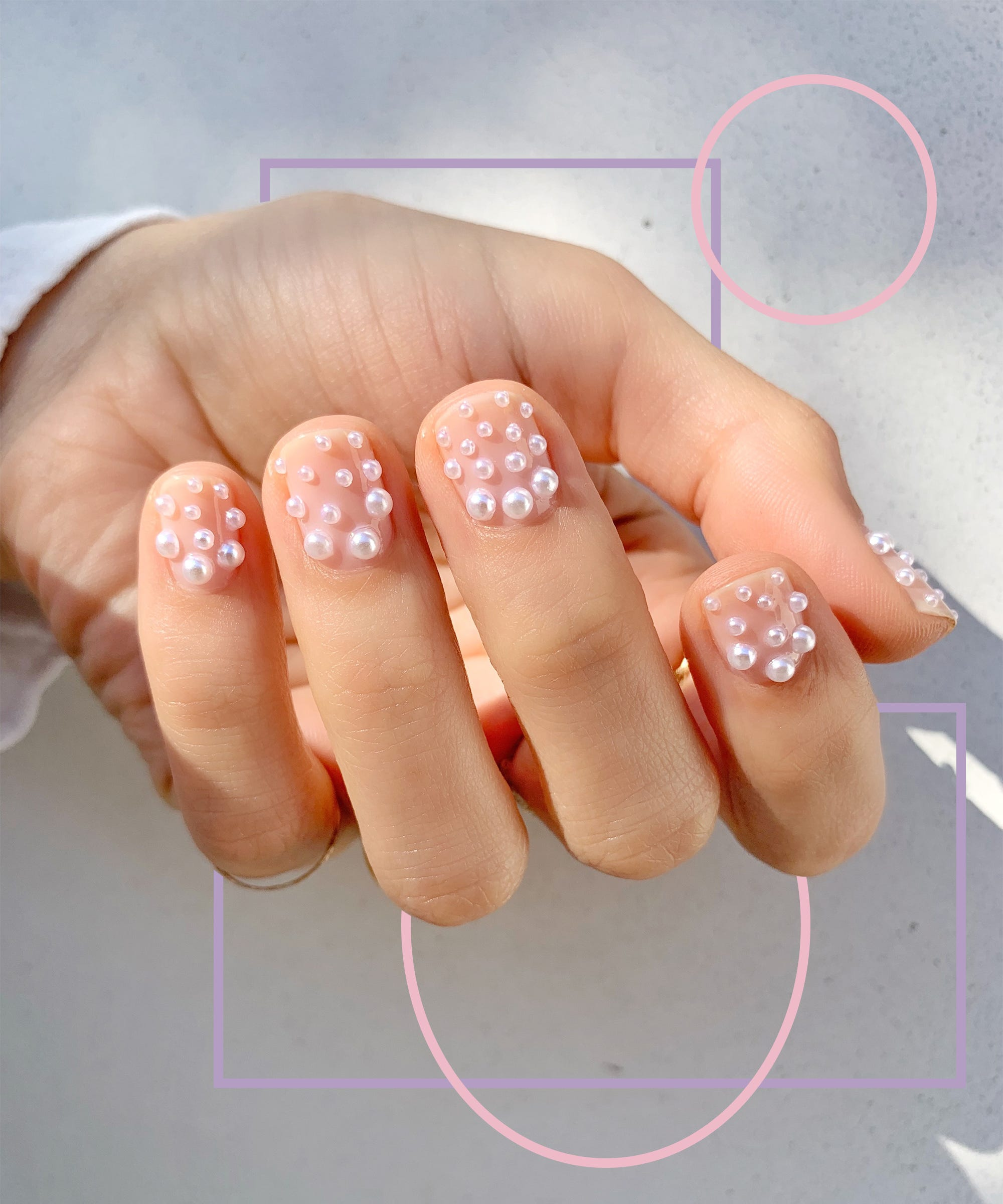 Best Nail Artists Manicurists To Follow On Instagram