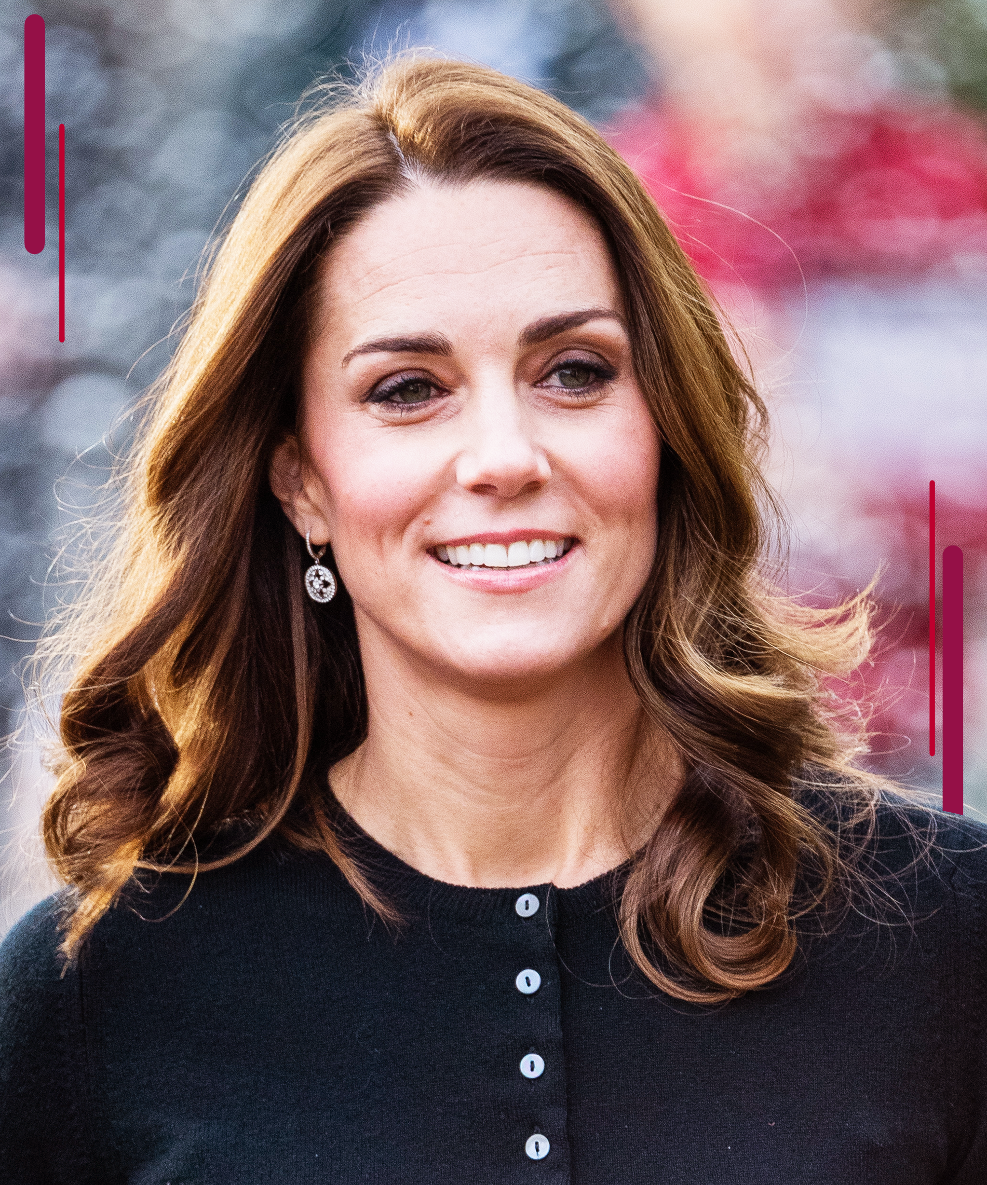 How To Get Kate Middleton Hair Colour