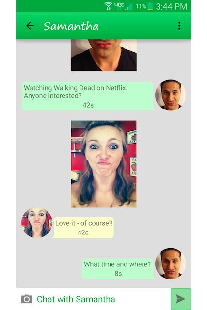 Mijn kamergenoot is dating mijn Crush