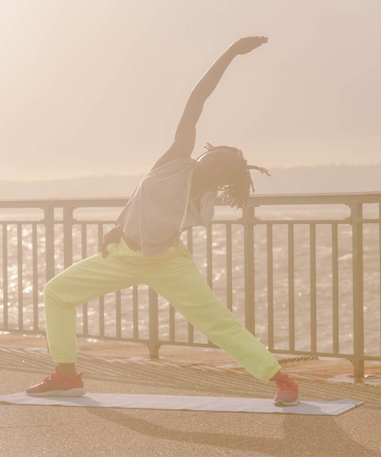 how to make legs look longer exercises