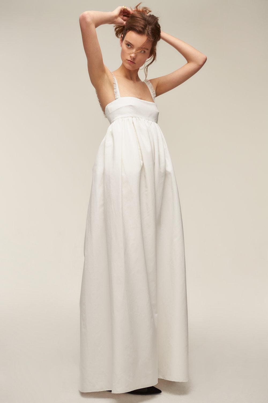 Non Traditional Alternative Wedding Dresses For Brides