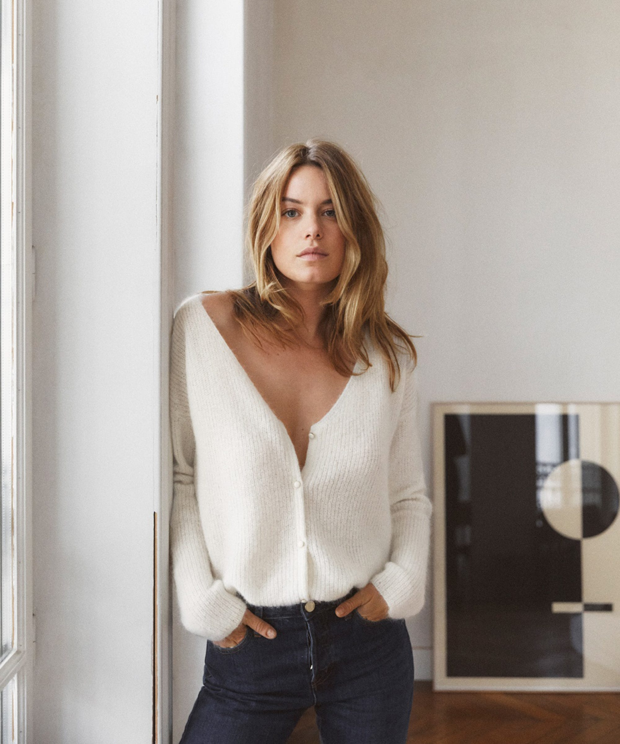 This Cardigan Has A 30,000-Person Wait List (Yes, Seriously)