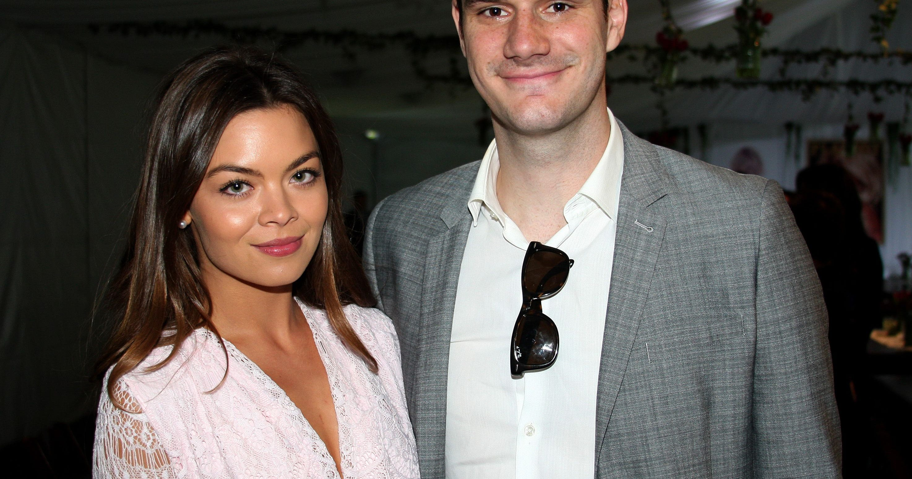 Harry Potters Scarlett Byrne Poses Nude for Playboy