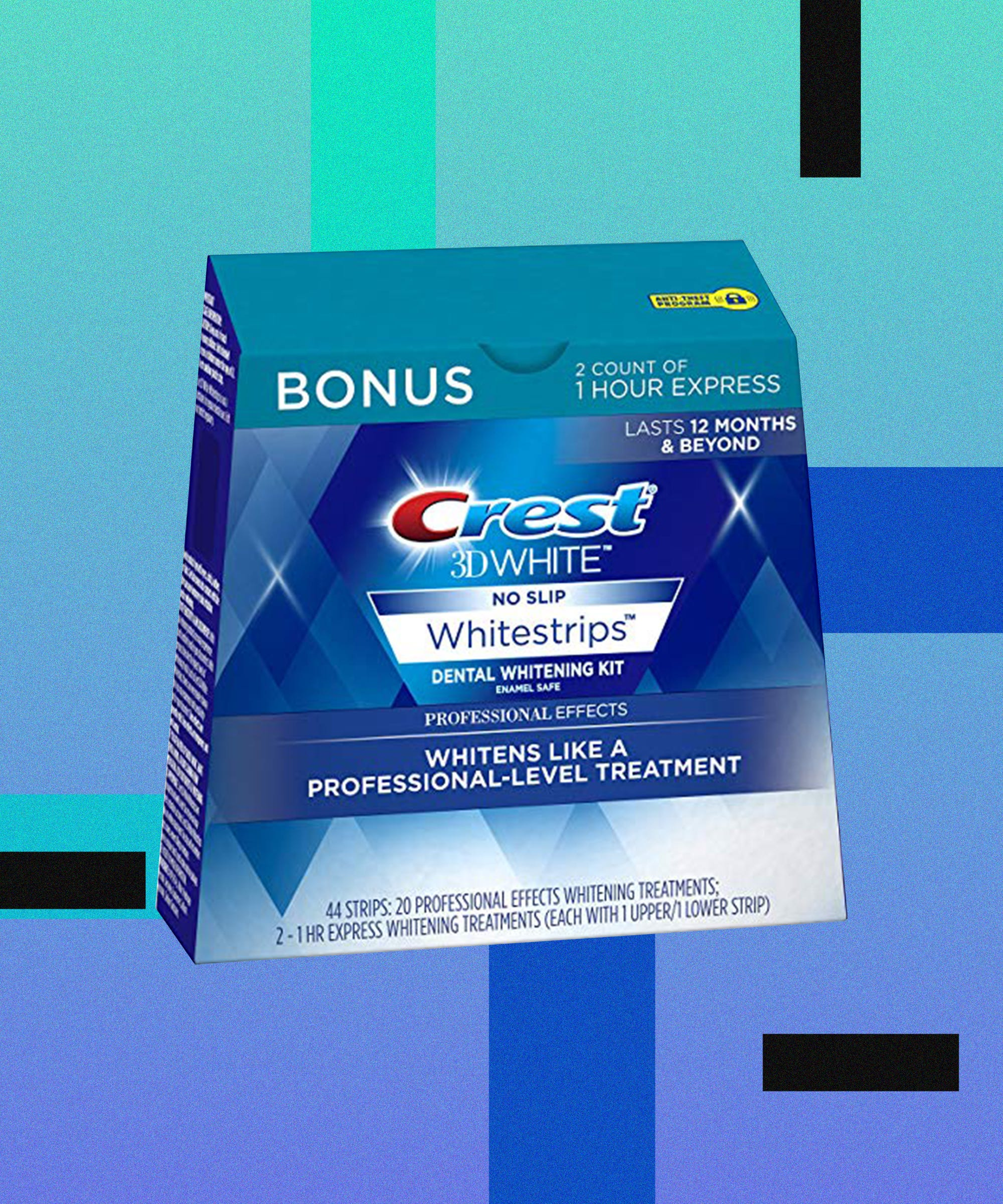 Crest 3d Whitestrips Amazon Prime Day Deal Over 60 Off