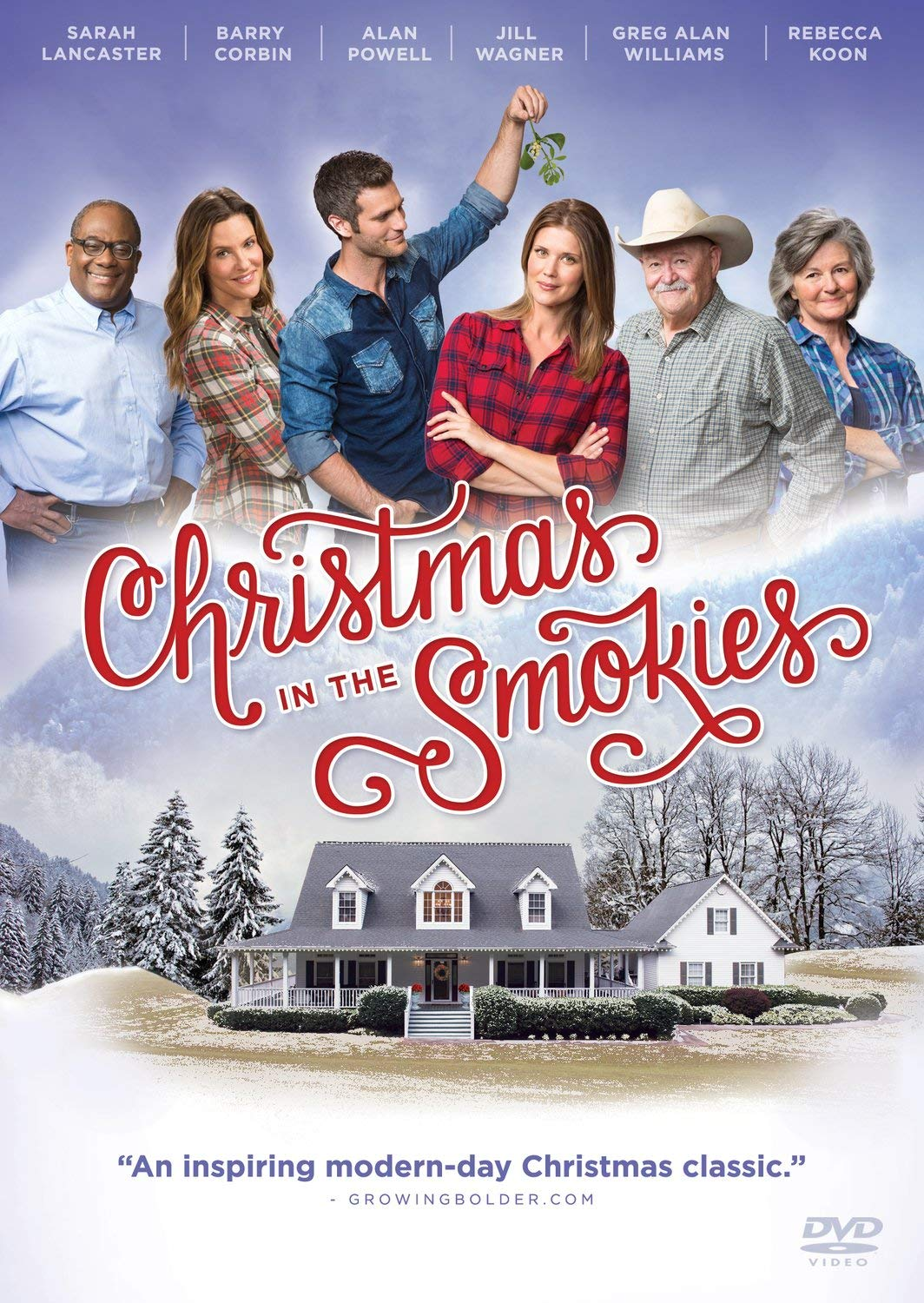 Christmas Inheritance Poster.Netflix Christmas Movies To Stream For The Holiday 2018