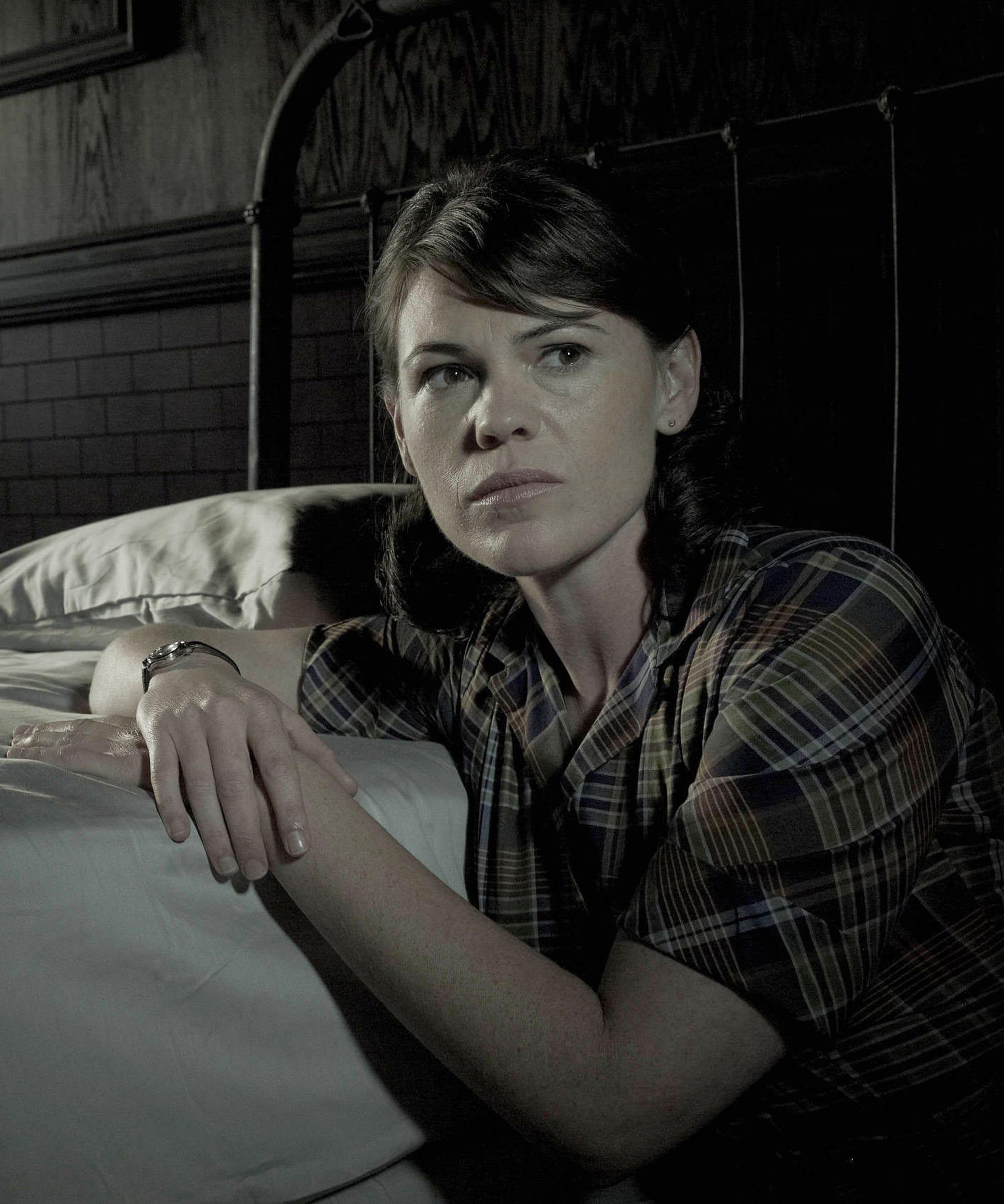 American Horror Story Moira And Elizabeth american horror story themesseasons 1-7 ryan murphy