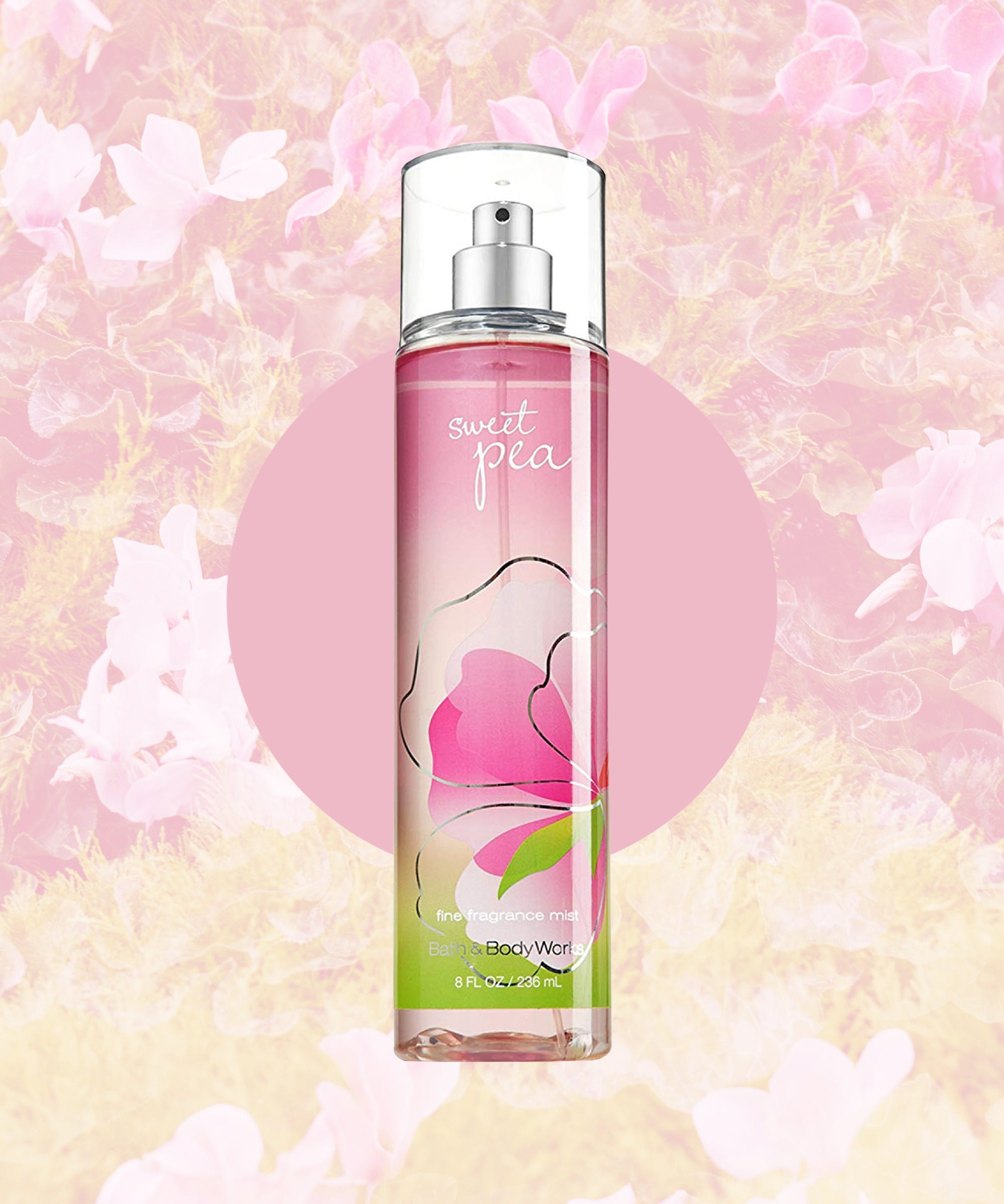Best Bath Body Works Body Fragrance Scents By State
