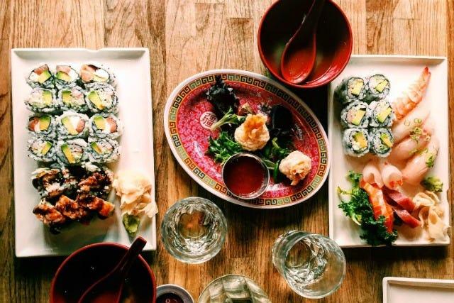 Best Moderately Priced Restaurants In New York City