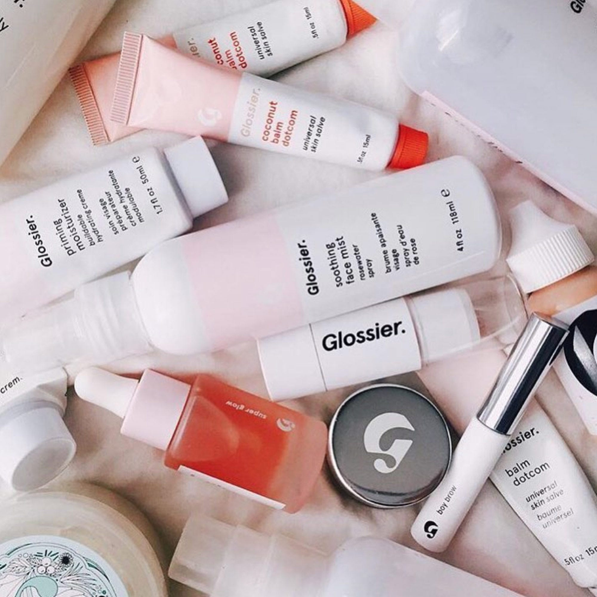 A Glossier Pop-Up Shop Is Coming To London – Here Are All The Details