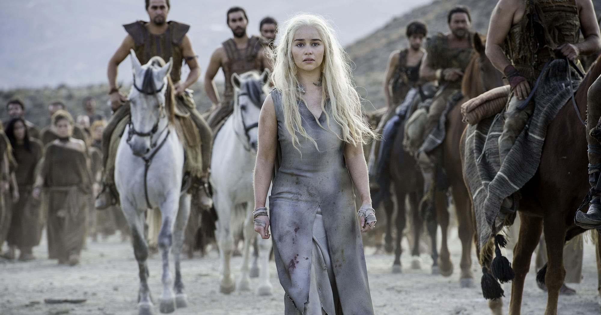 """GoT"" Season 8 Will Absolutely Include These Characters, So Study Up"