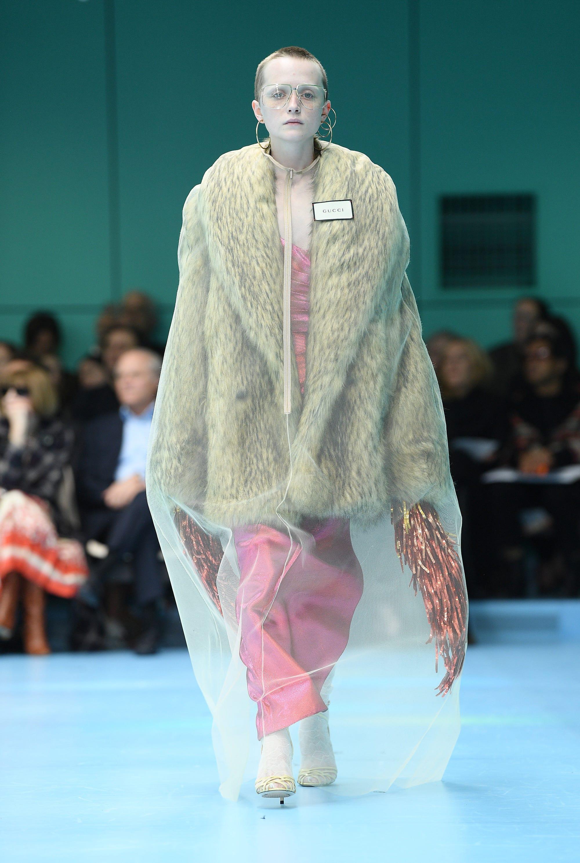 Weird Gucci Clothes 8