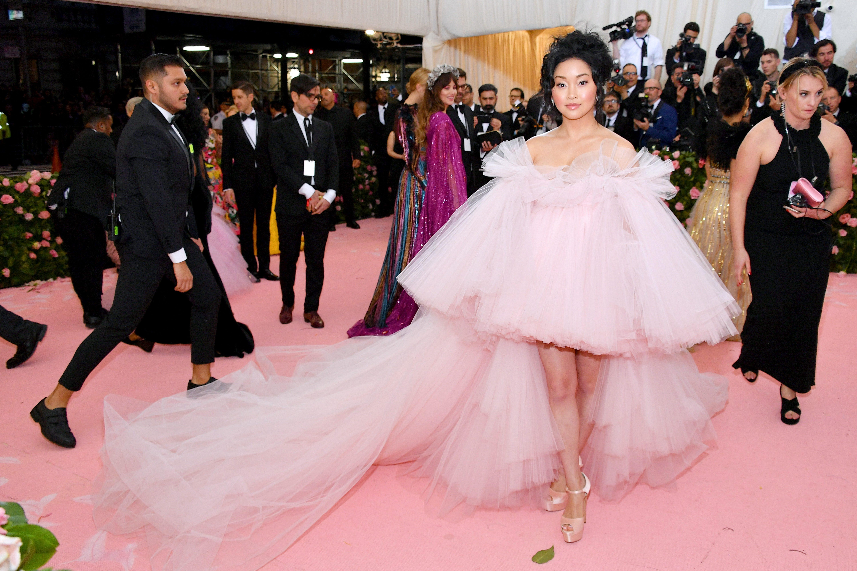 Best Dressed Celebs At Met Gala 2019 Camp Fashion Looks