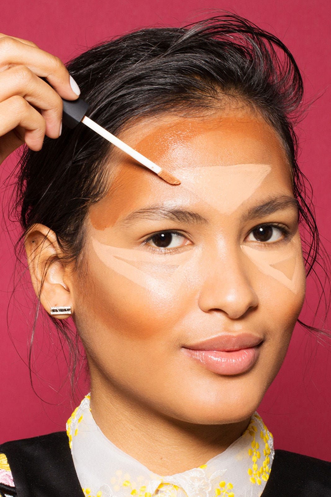 This Contouring Hack Will Save You So Much Money+#refinery29