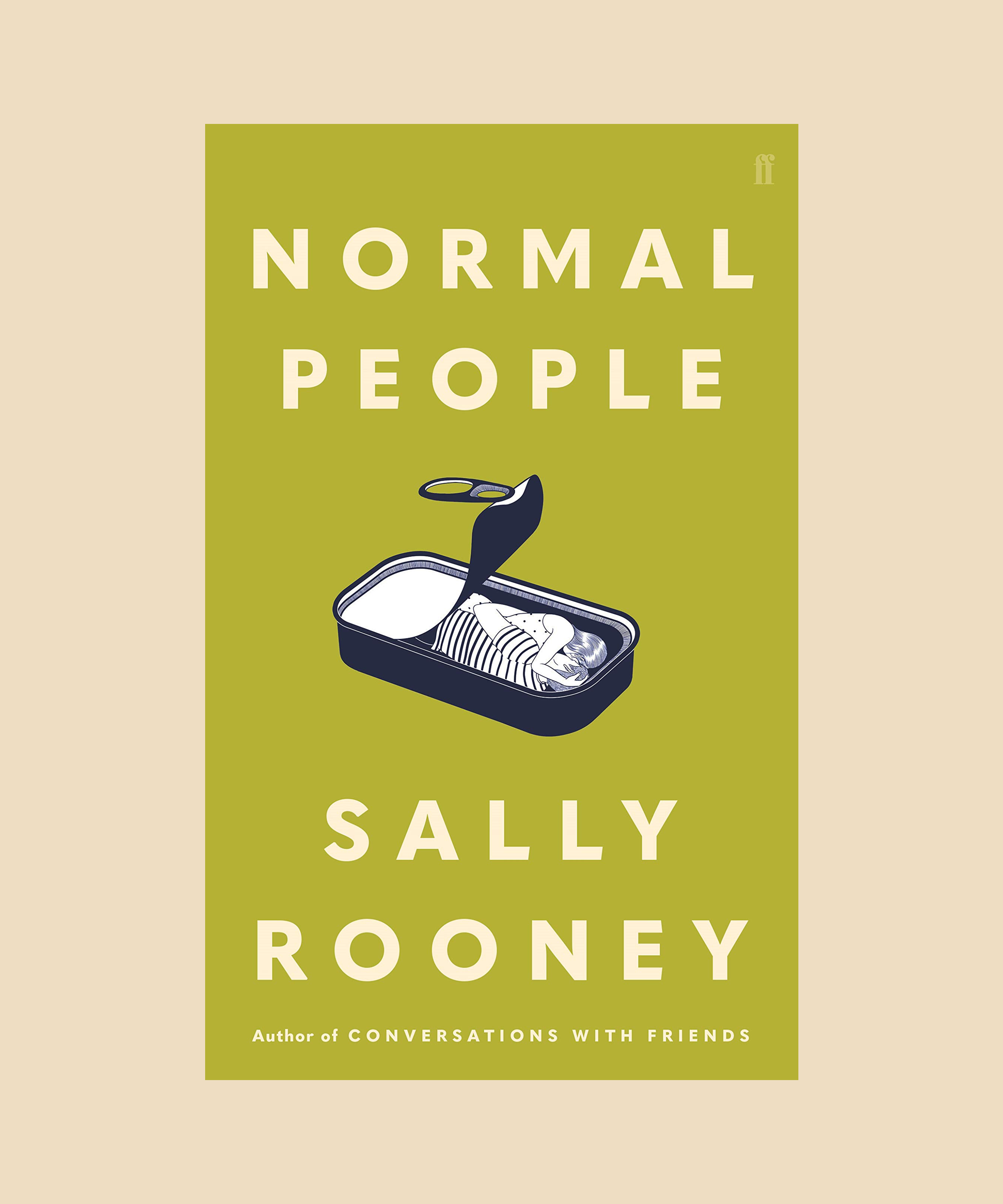 A Reading List For People Who Loved Normal People