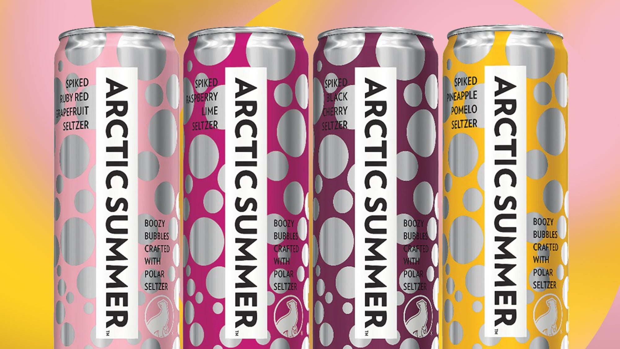 Best Spiked Seltzer Brands 2020 Hard Seltzer To Try