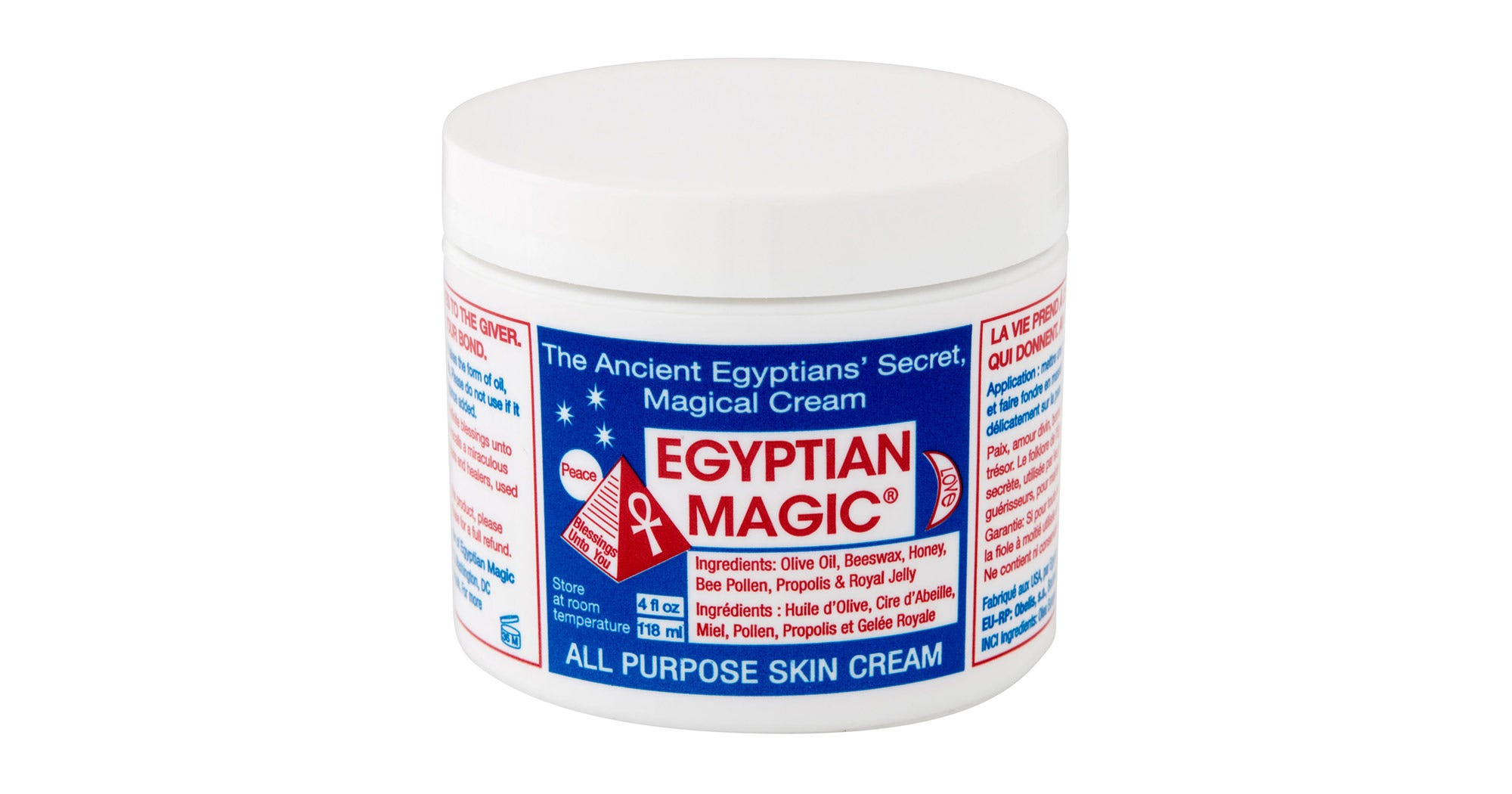 Egyptian Magic Cream Review | POPSUGAR Beauty