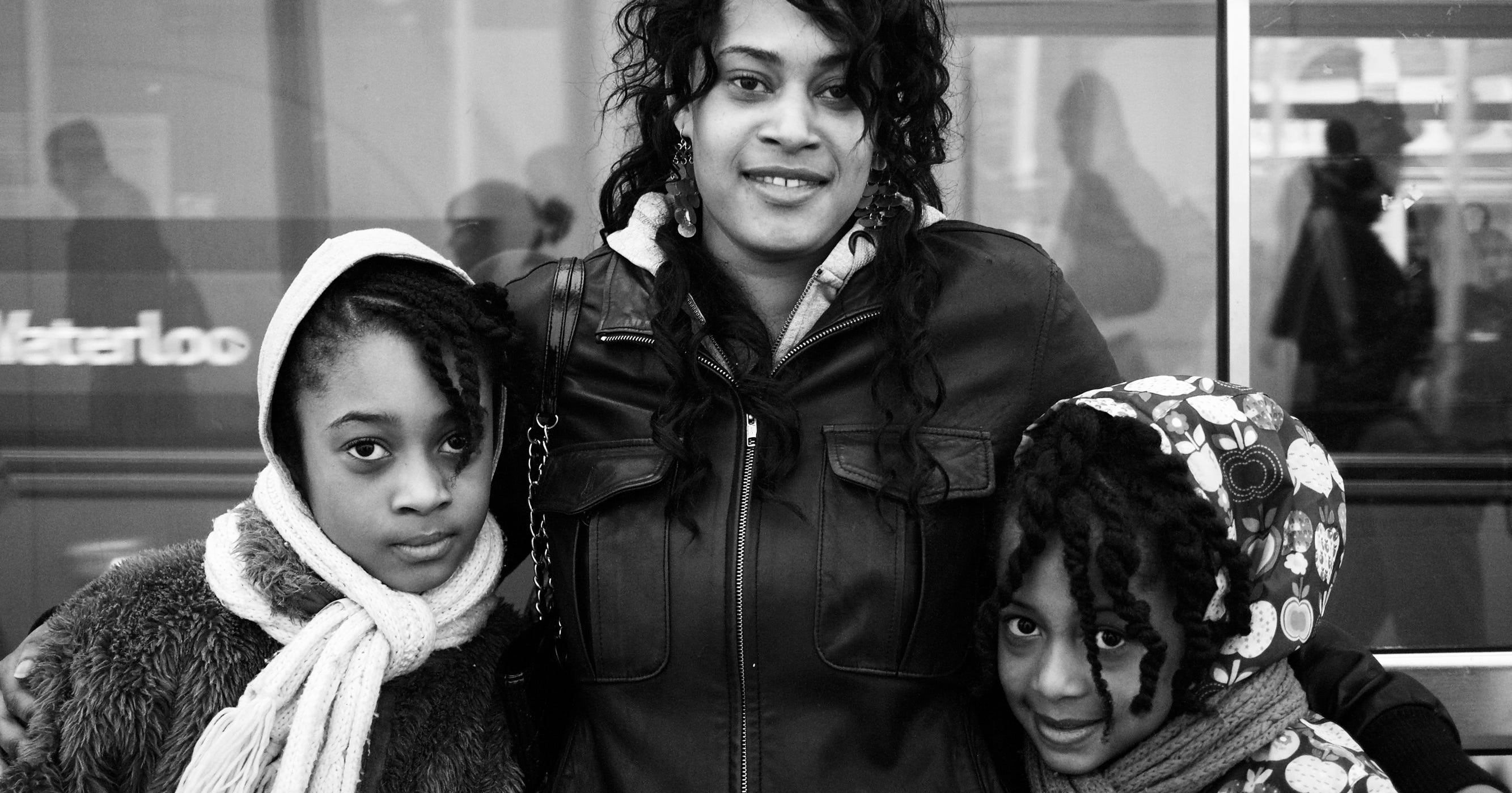Afropean: Capturing The Experience Of Black Women In Europe