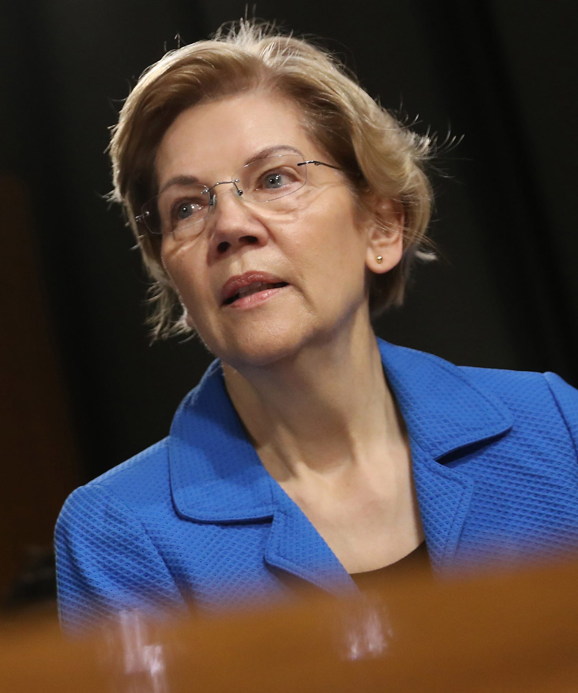 Elizabeth Warren Reparations, Policy Details 2020