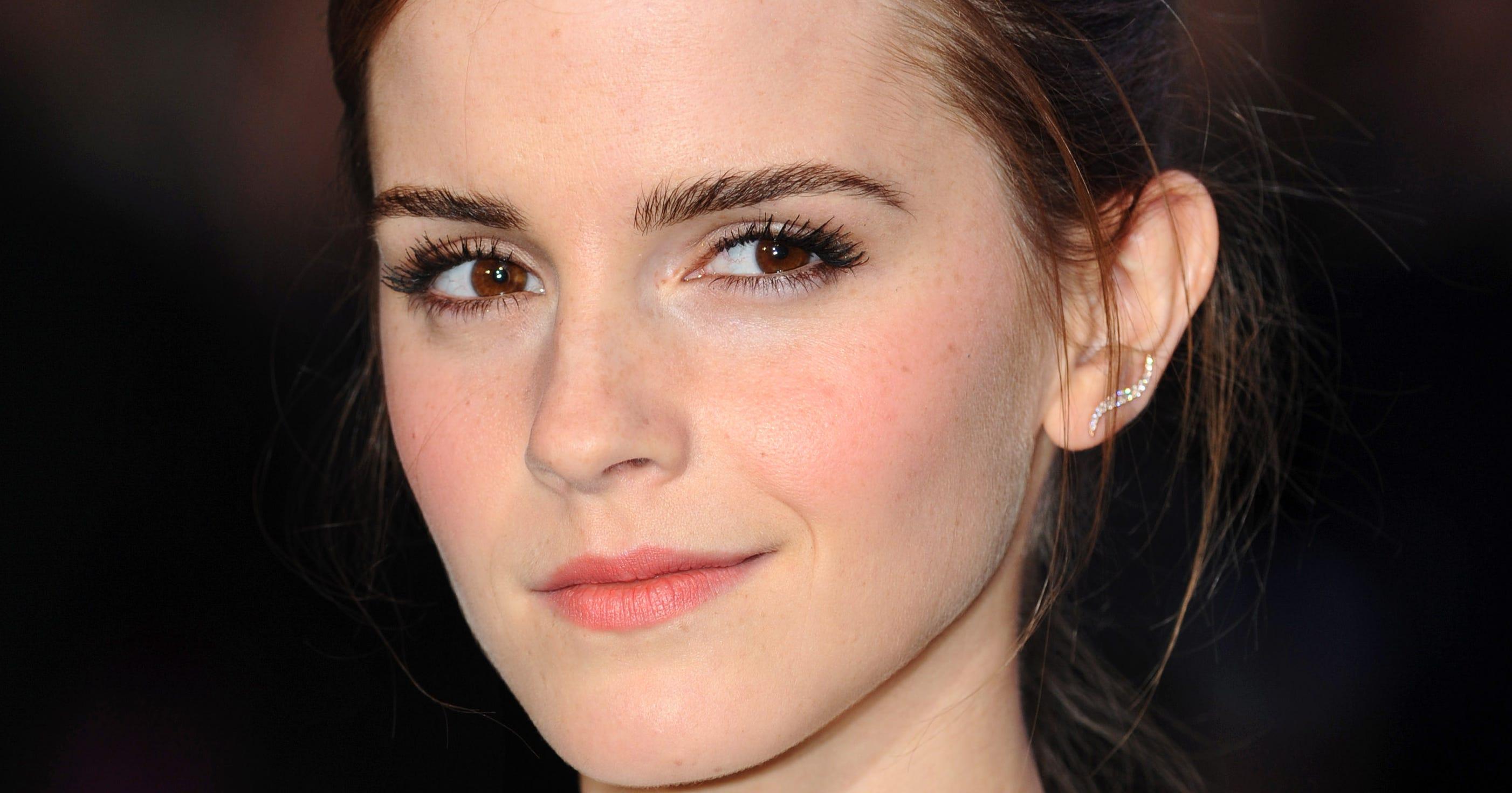 Emma Watson Celeb Jihad Nude Photos Cease And Desist