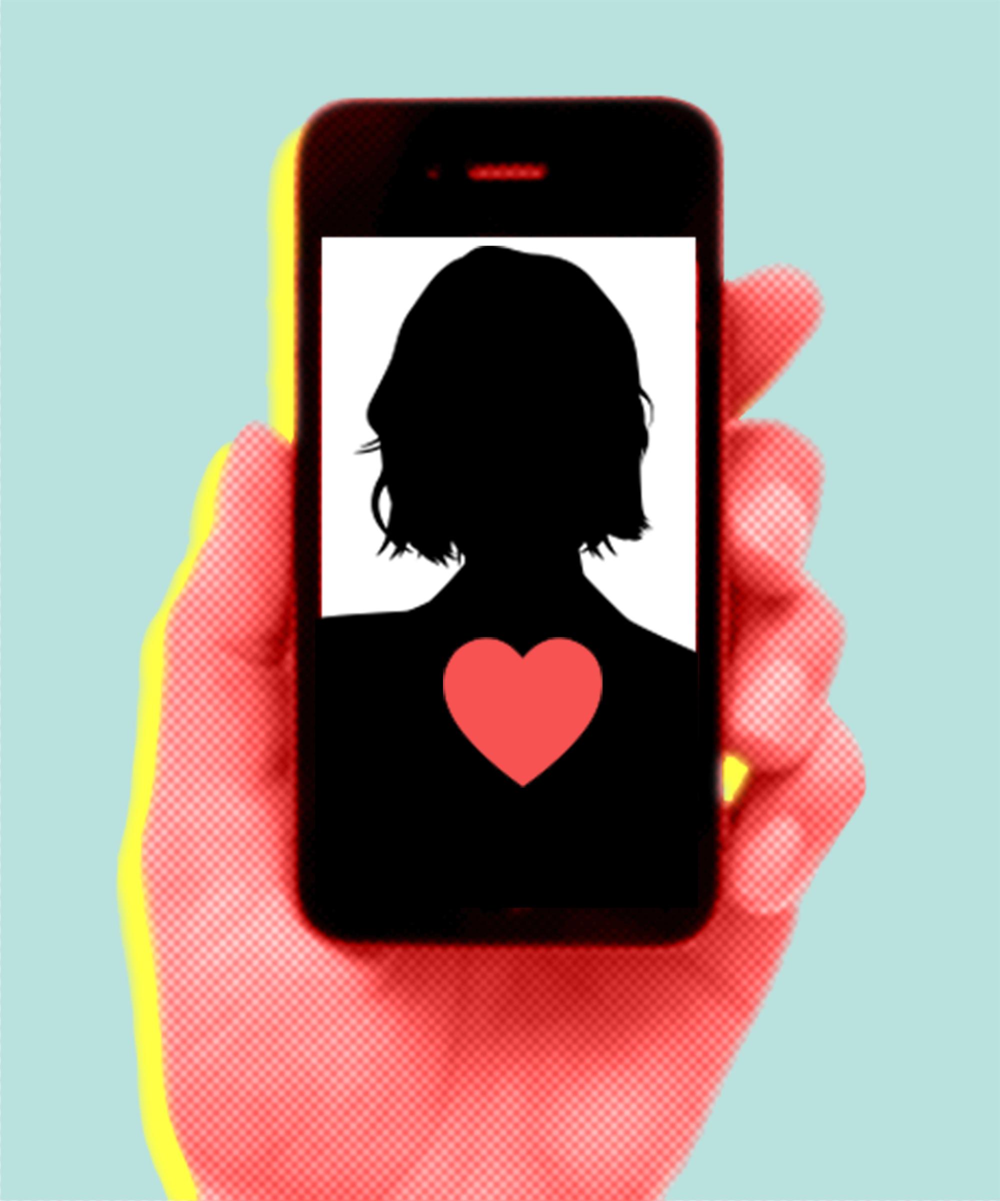 Online-Dating: Warum wir uns von Fremden das Herz brechen lassen