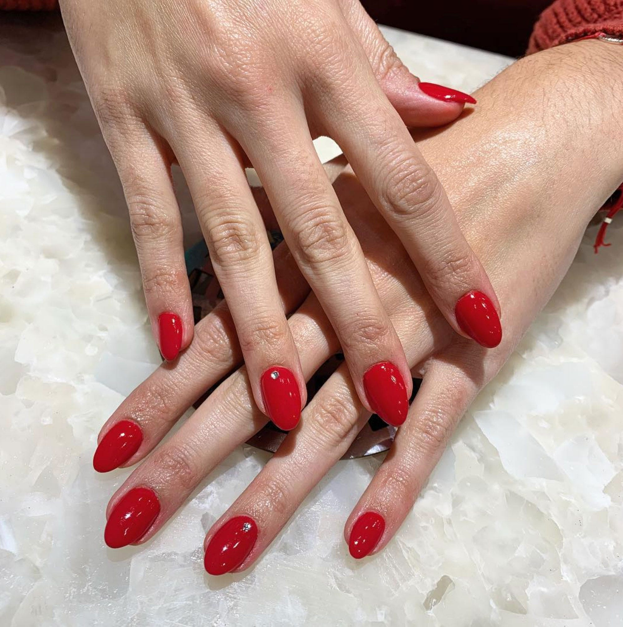 Powder Dipping The Clever New Manicure Method Taking Over From Gels