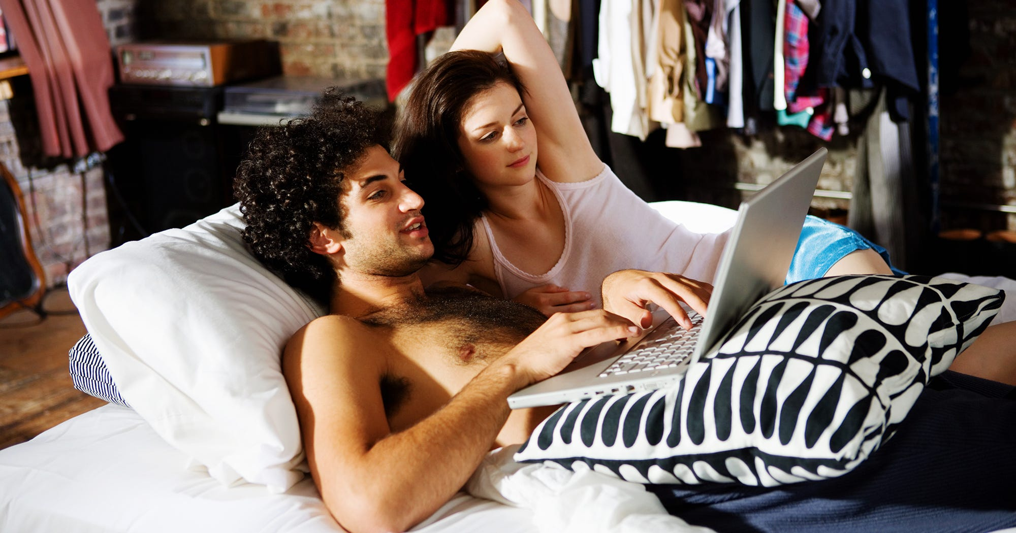 Where to find sex online